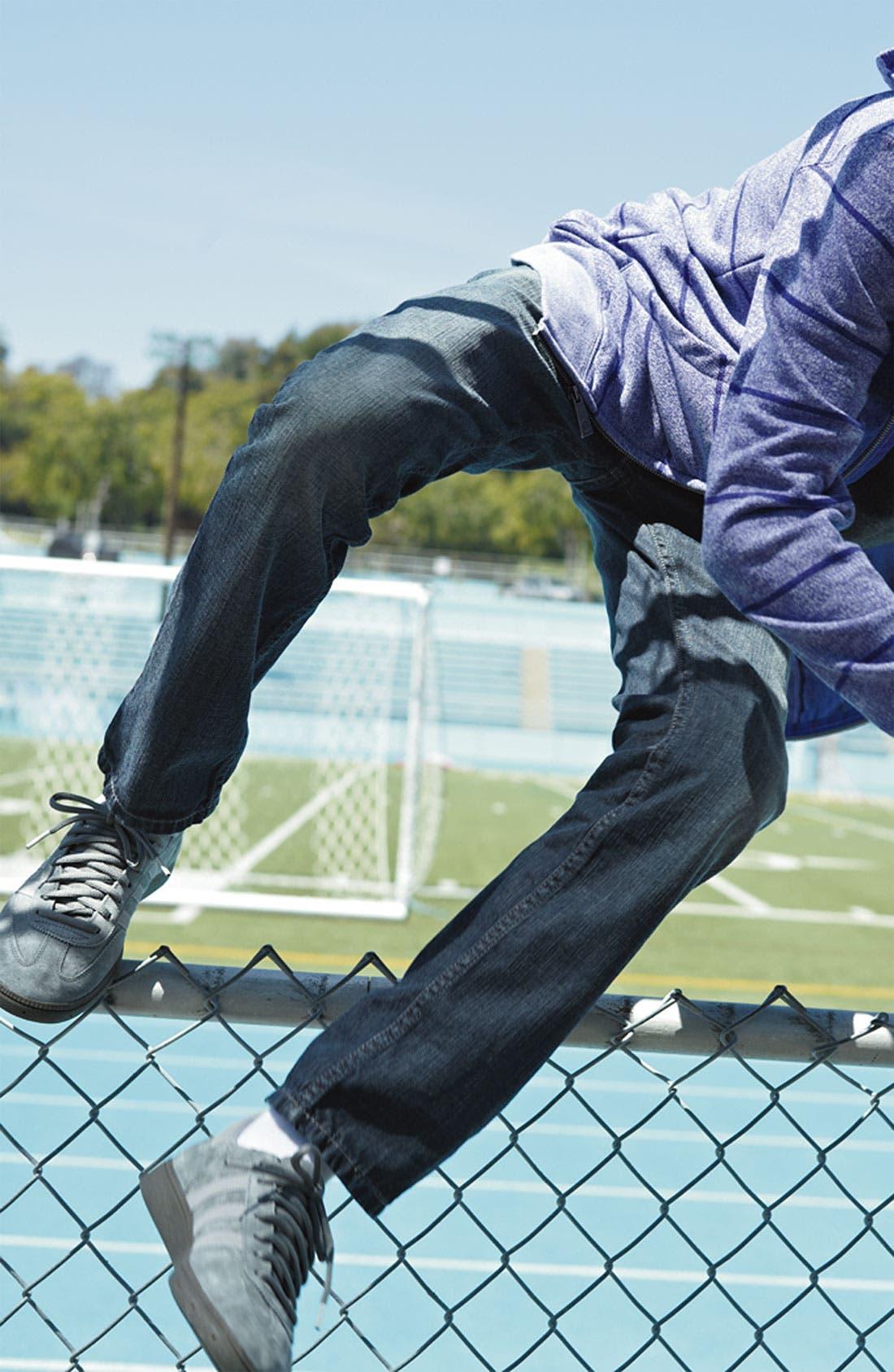 Alternate Image 3  - Joe's 'Rebel' Straight Leg Jeans (Little Boys)