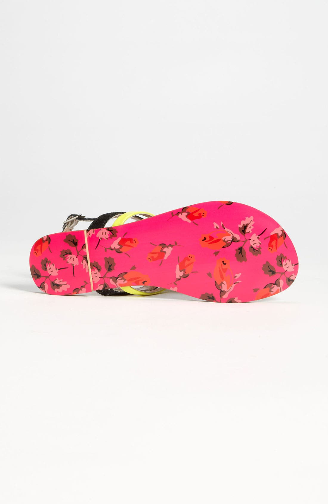 Alternate Image 4  - Betsey Johnson 'Corii' Sandal
