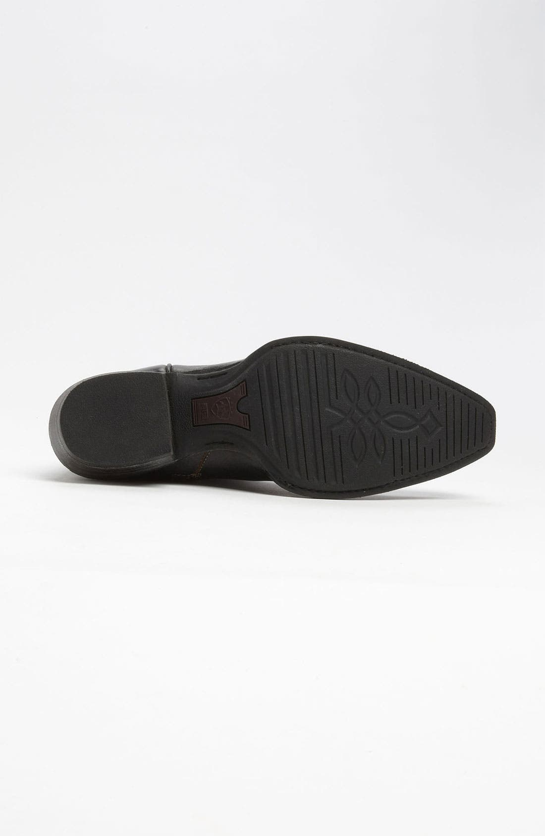 Alternate Image 4  - Ariat 'Hacienda' Boot