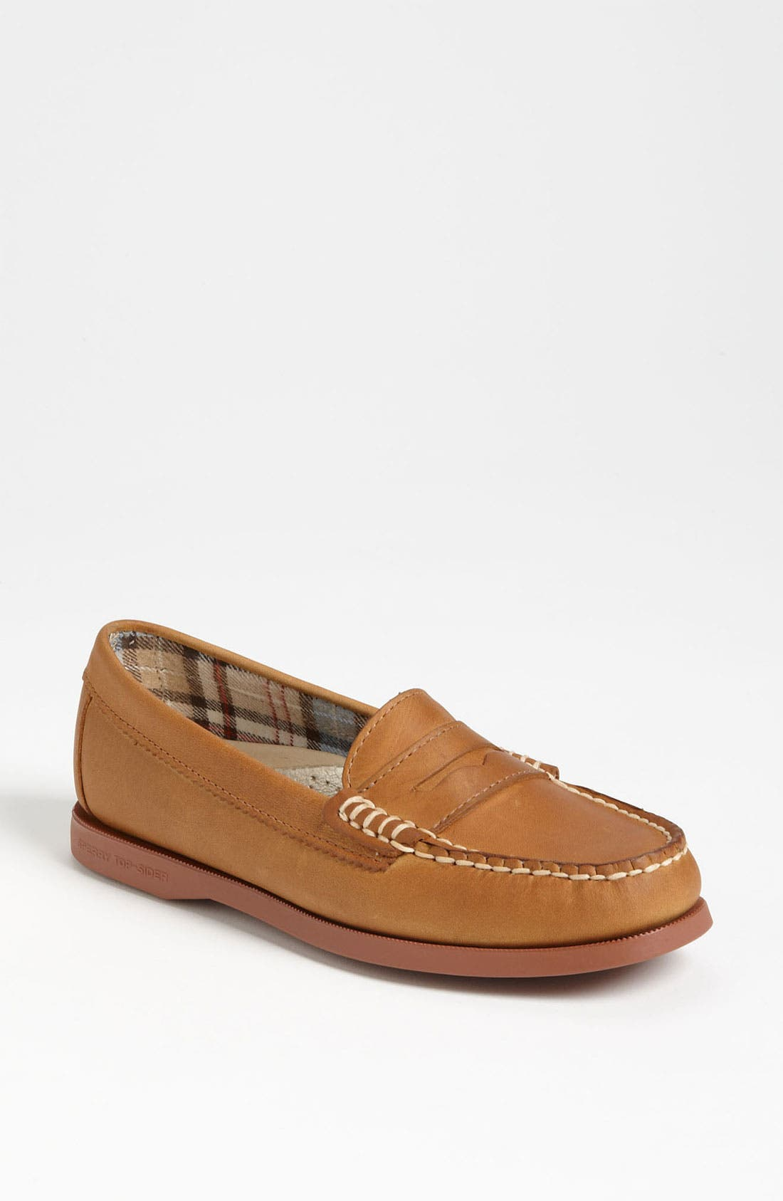 Main Image - Sperry Top-Sider® 'Hayden' Penny Loafer