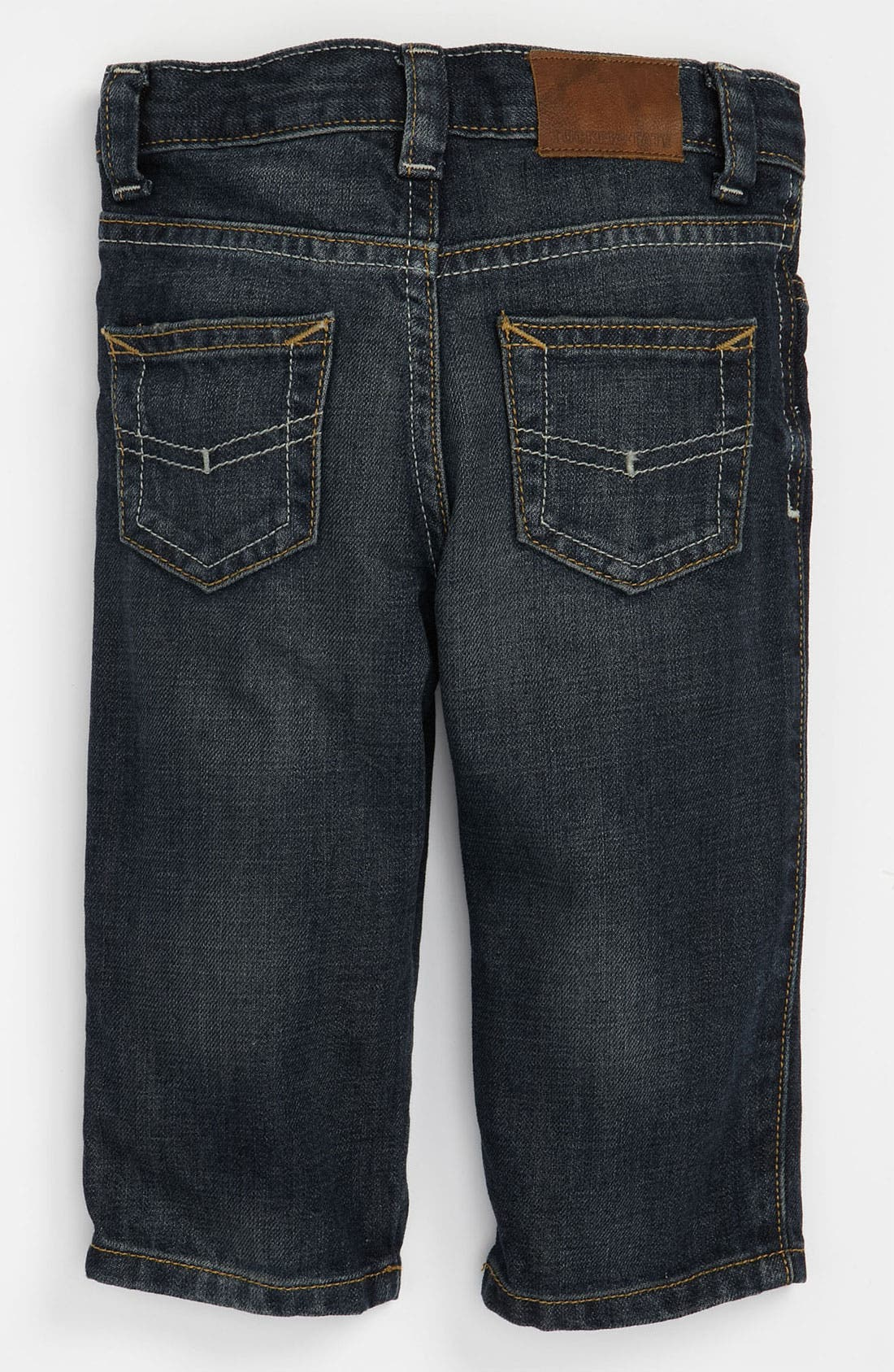 Alternate Image 1 Selected - Tucker + Tate 'Tucker' Jeans (Infant)