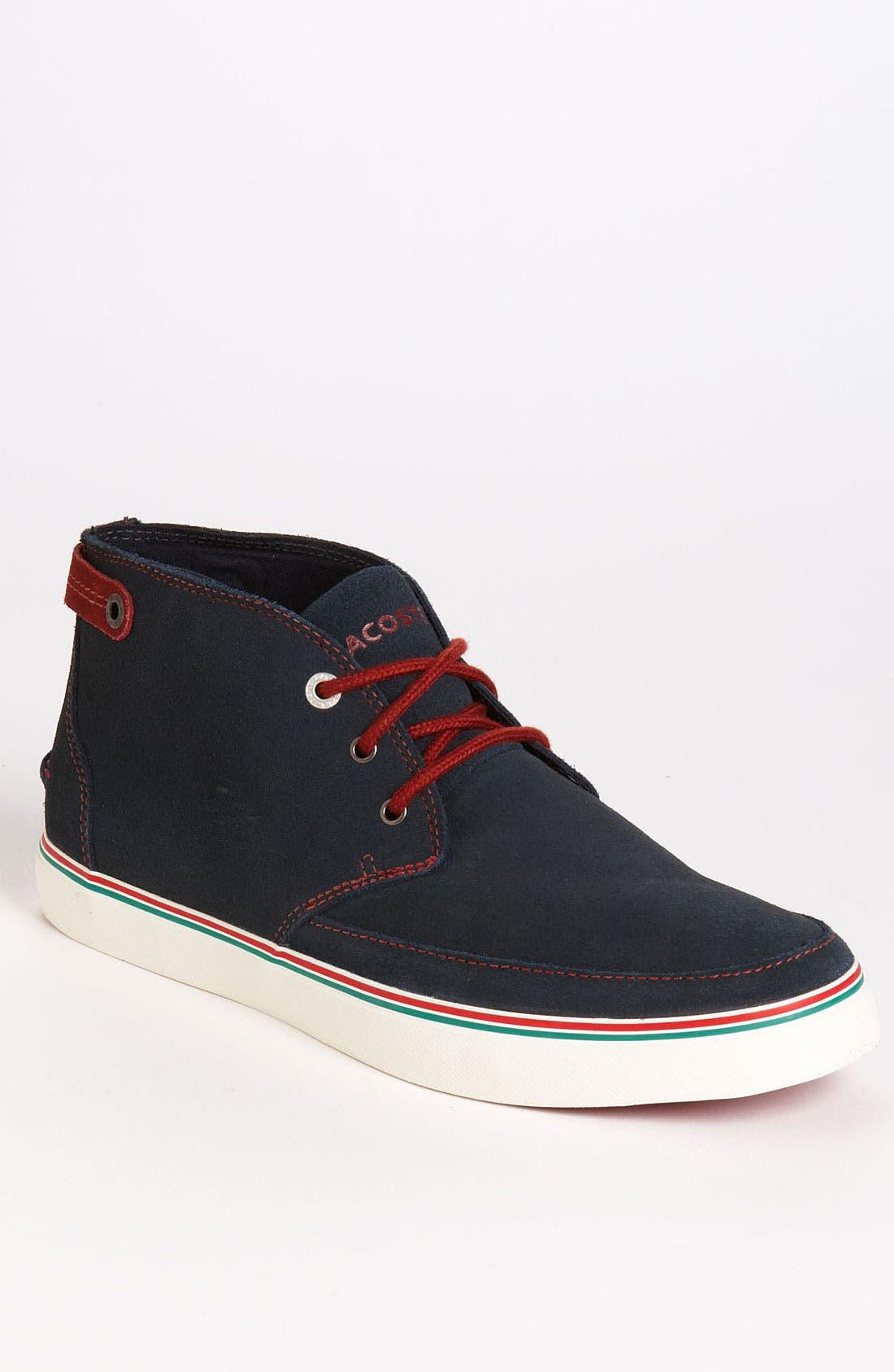 Alternate Image 1 Selected - Lacoste 'Clavel AP' Sneaker
