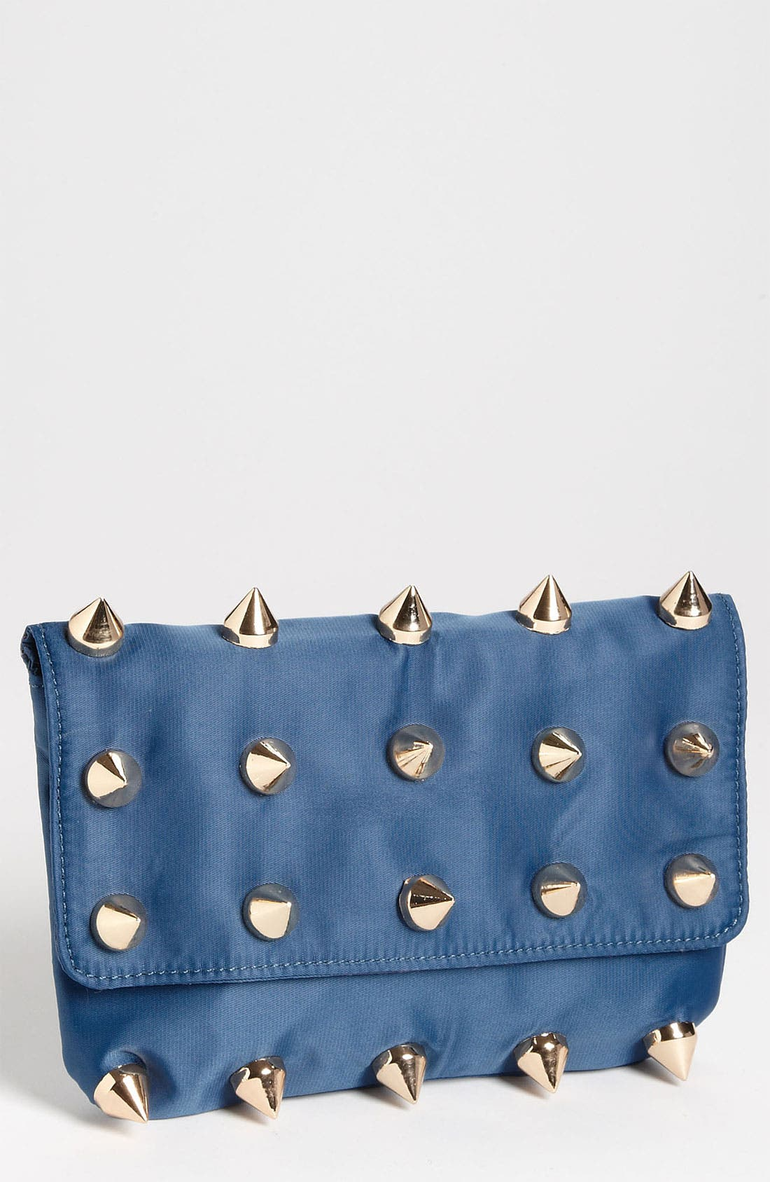 Alternate Image 1 Selected - Deux Lux 'Empire' Nylon Clutch