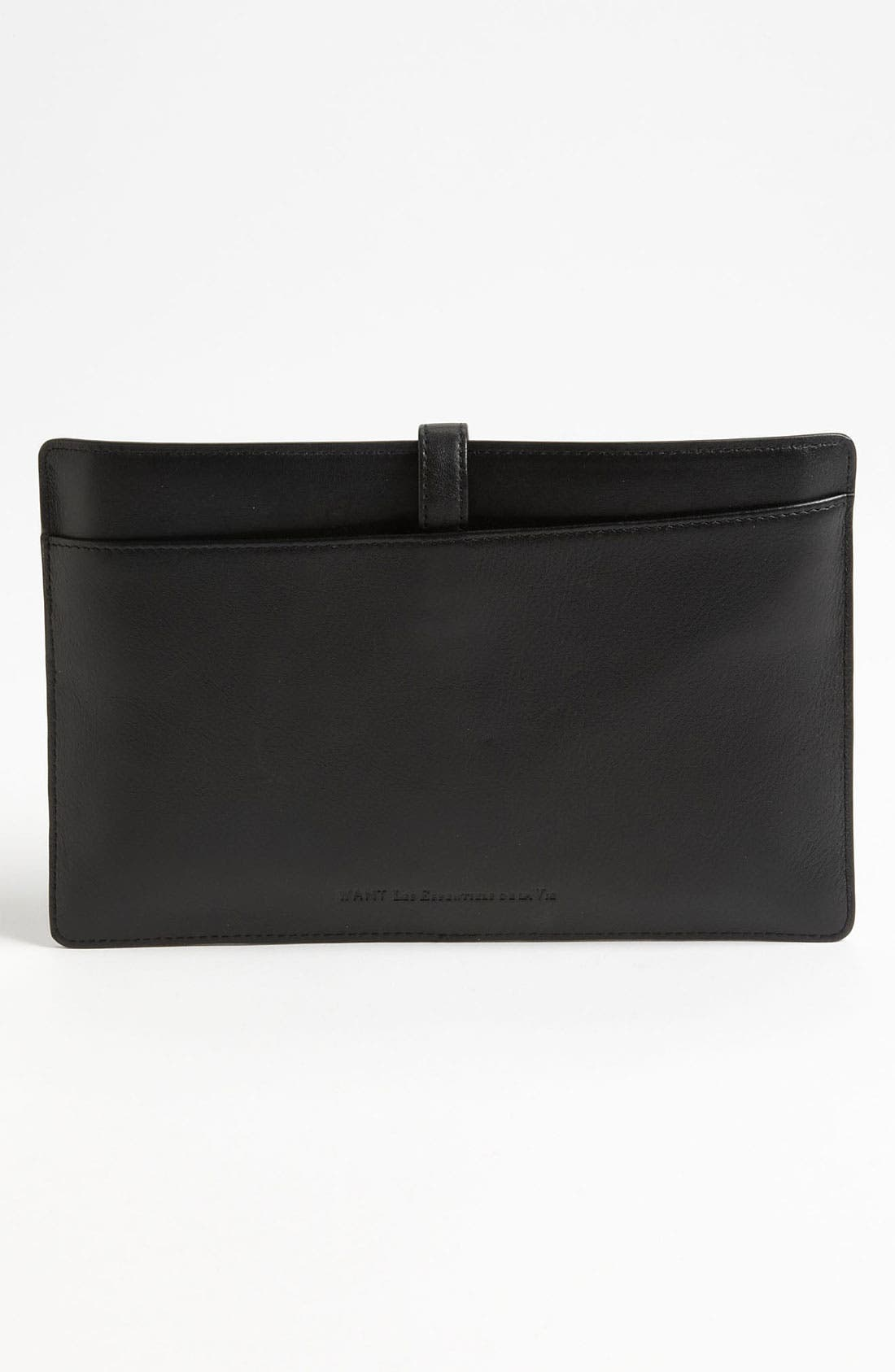 Alternate Image 4  - WANT Les Essentiels de la Vie 'Cartier' Tablet Sleeve