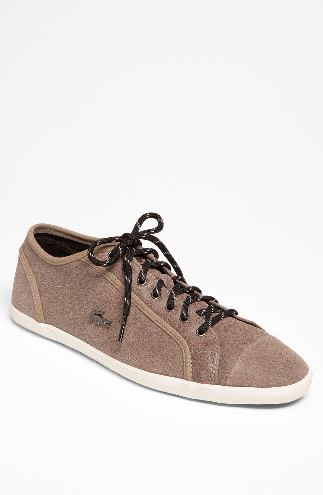 Alternate Image 1 Selected - Lacoste 'Berber 6' Sneaker