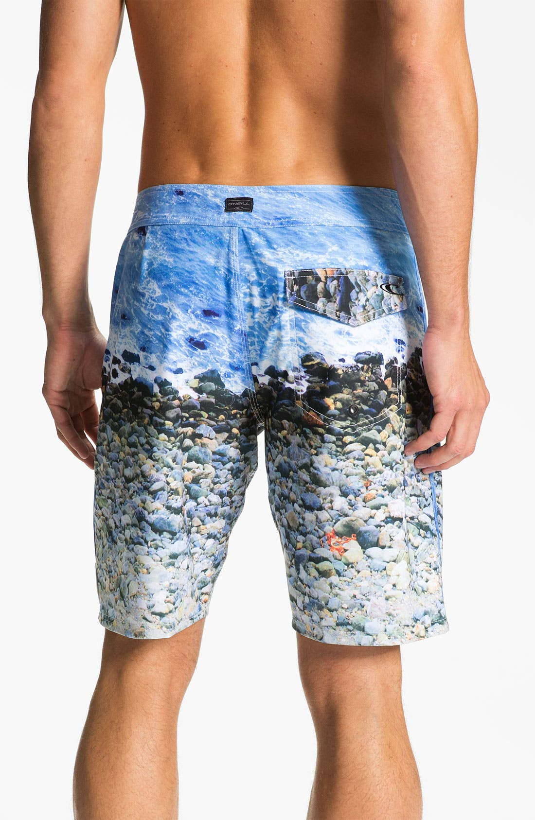 Alternate Image 2  - O'Neill 'Wildlife' Board Shorts