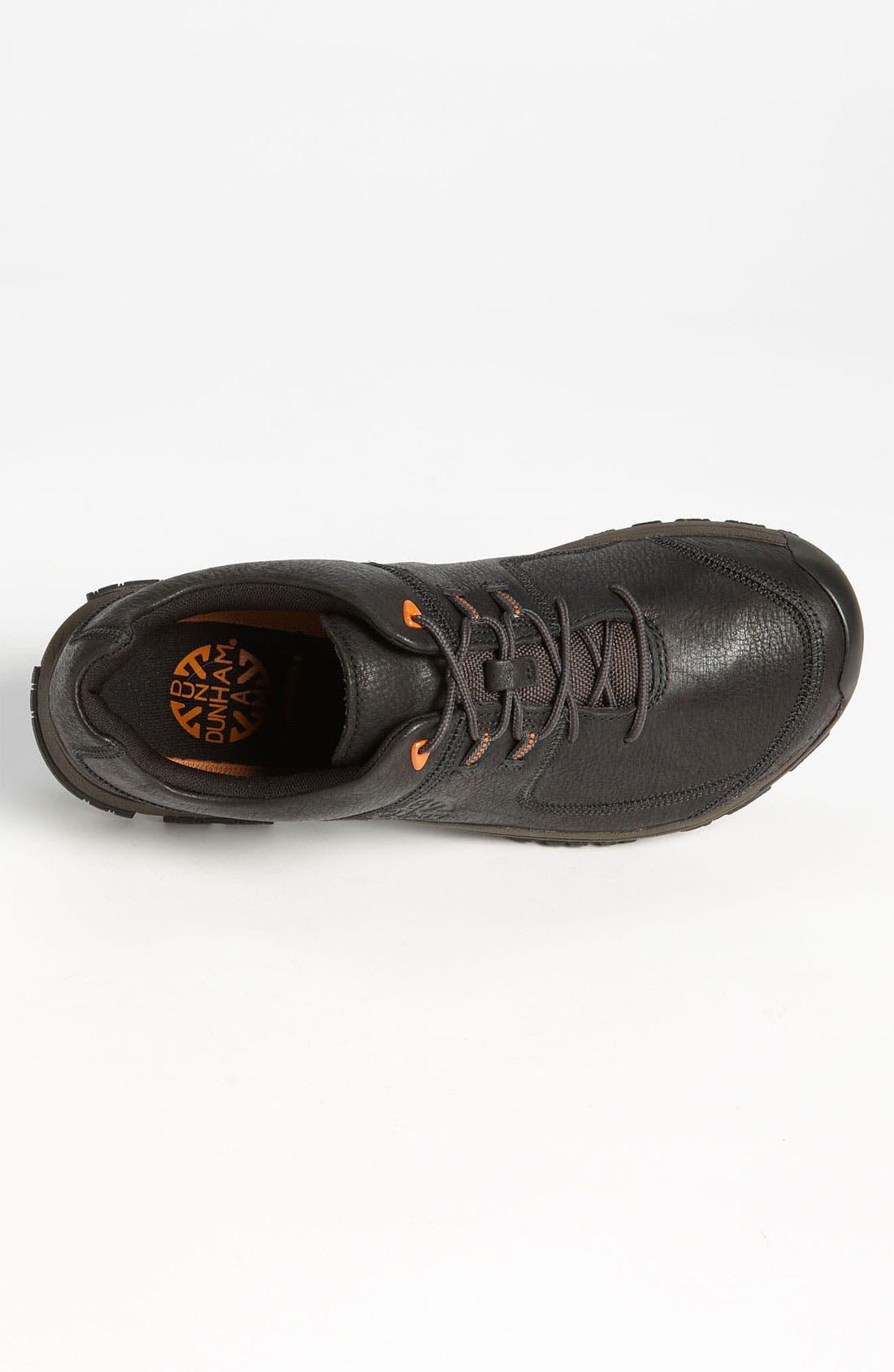 Alternate Image 3  - Dunham 'Myles' Sneaker