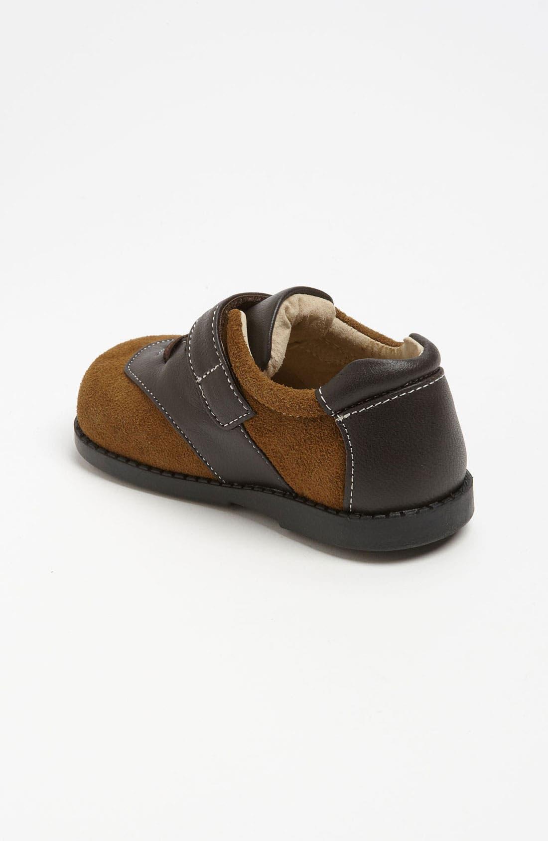 Alternate Image 2  - See Kai Run 'Joshua' Dress Shoe (Baby, Walker & Toddler)