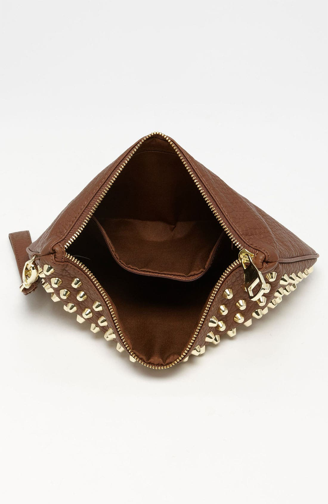 Alternate Image 3  - Steve Madden 'Stud Love - Small' Clutch