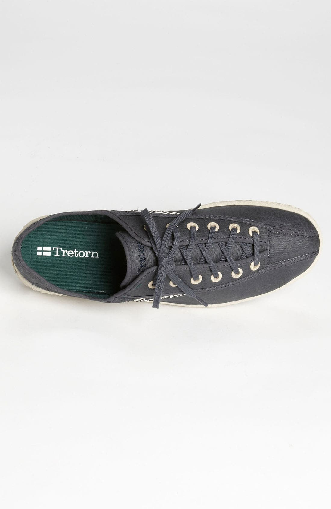 Alternate Image 3  - Tretorn 'Nylite' Wax Canvas Sneaker (Online Only)