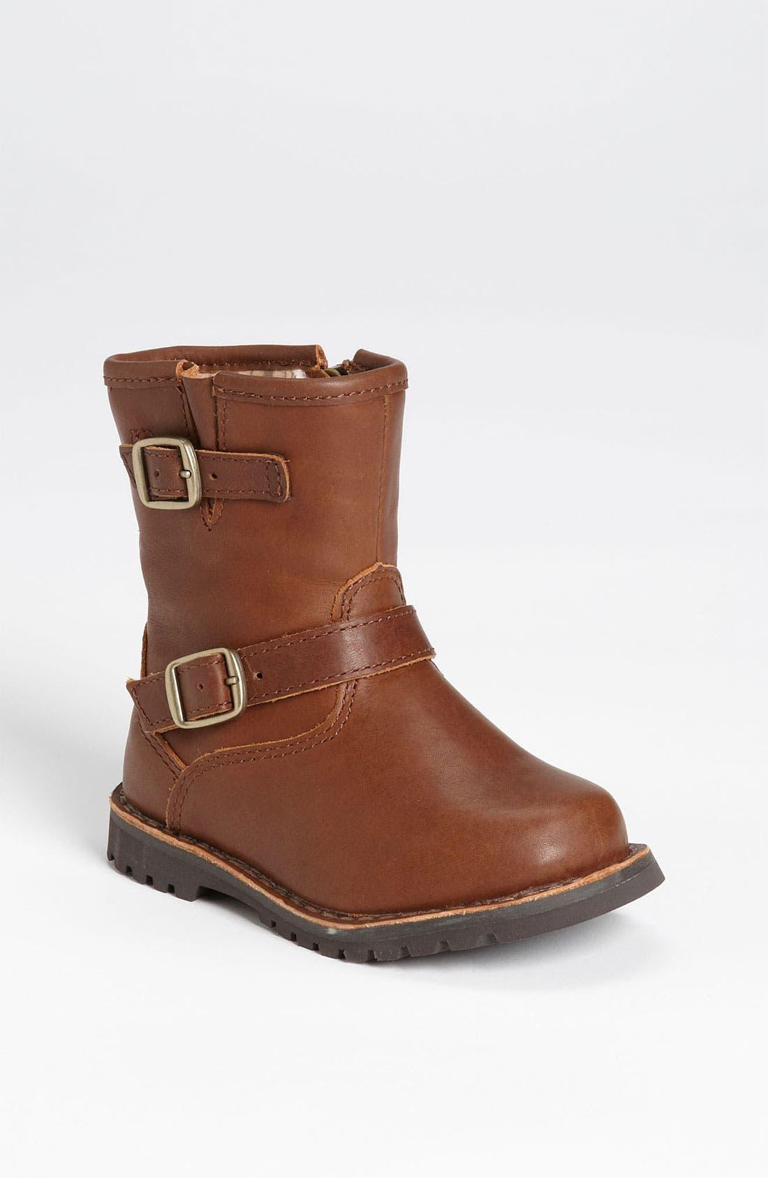 UGG® 'Harwell' Boot (Walker & Toddler)