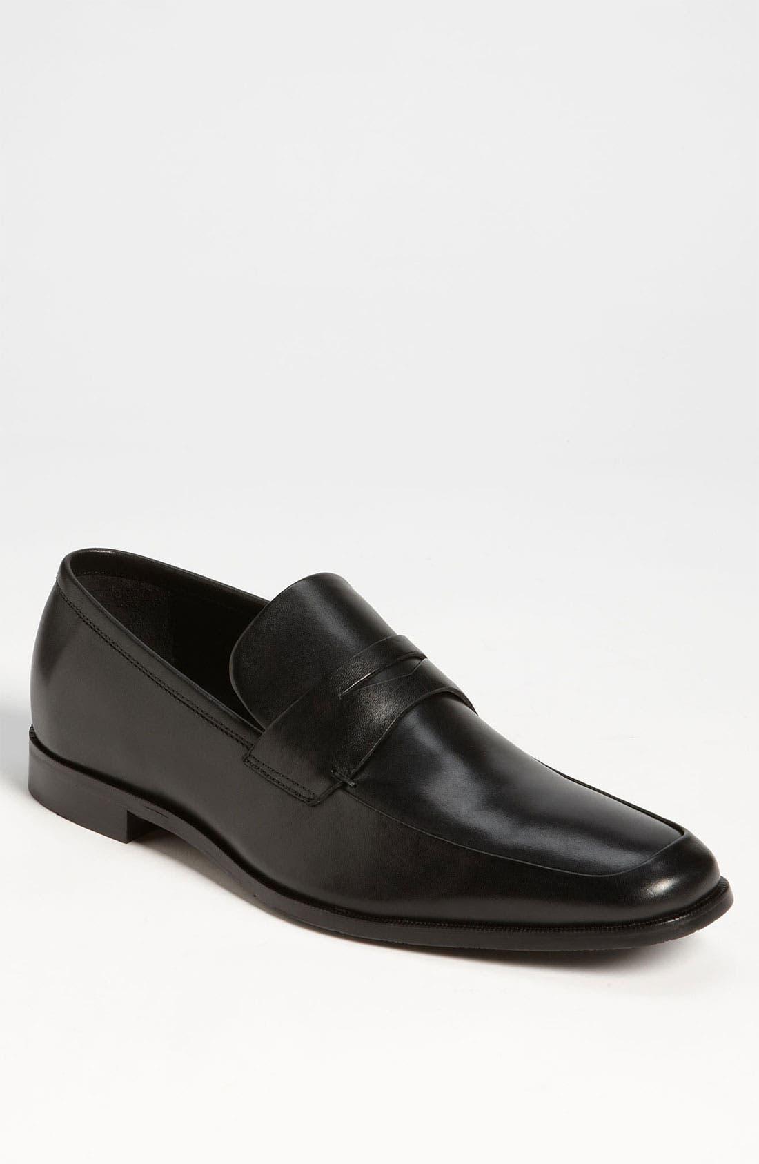 Alternate Image 1 Selected - Gordon Rush 'Regent' Loafer