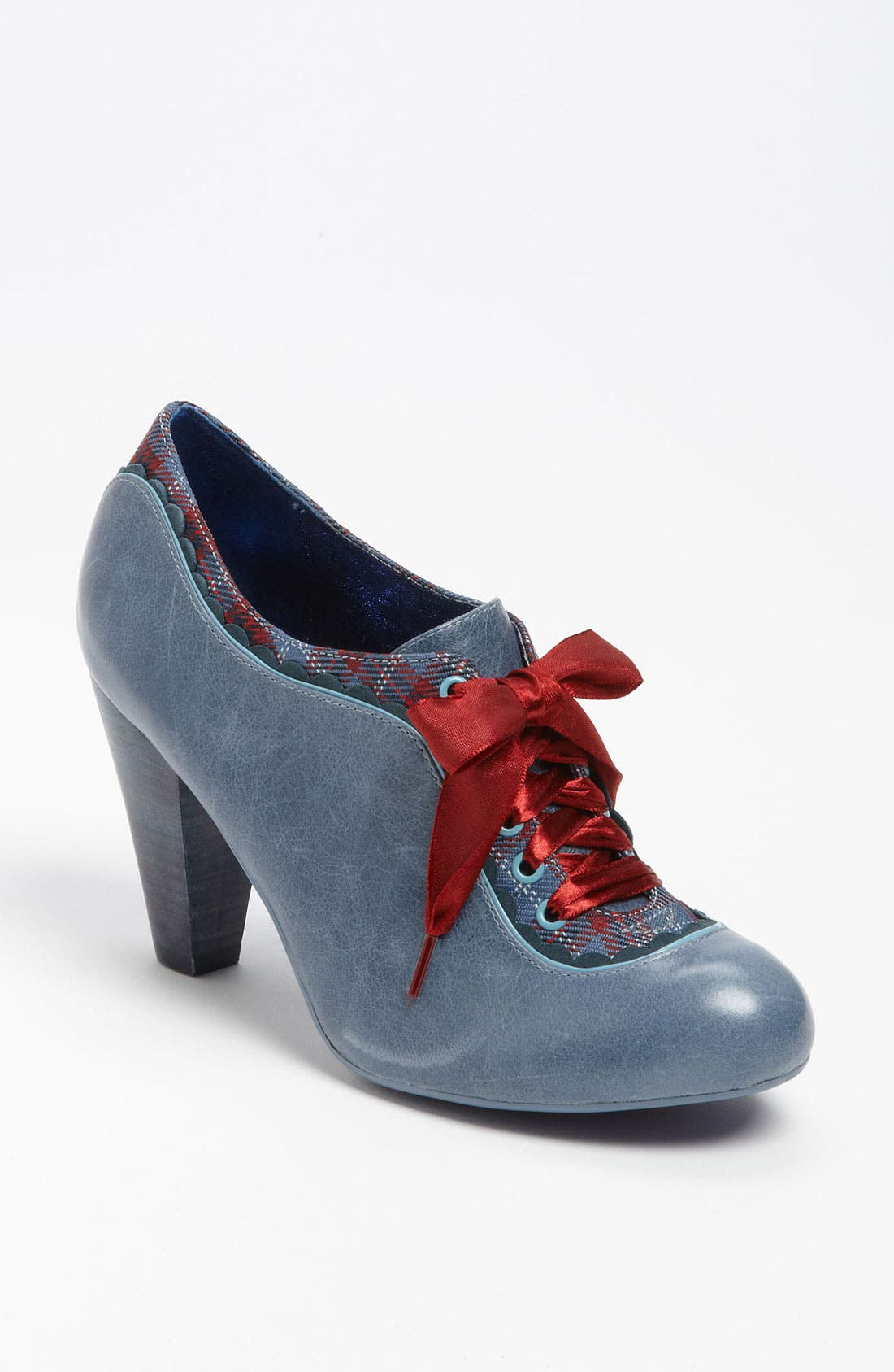 Main Image - Poetic Licence 'Backlash' Oxford Pump