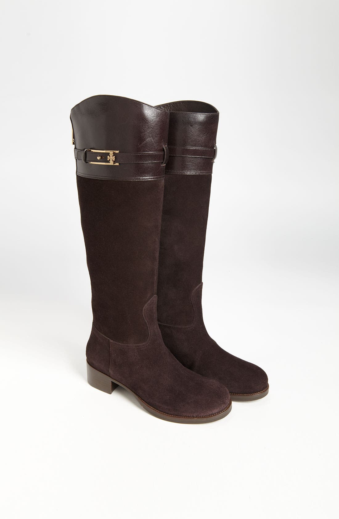 Alternate Image 4  - Tory Burch 'Jenna' Riding Boot (Nordstrom Exclusive)