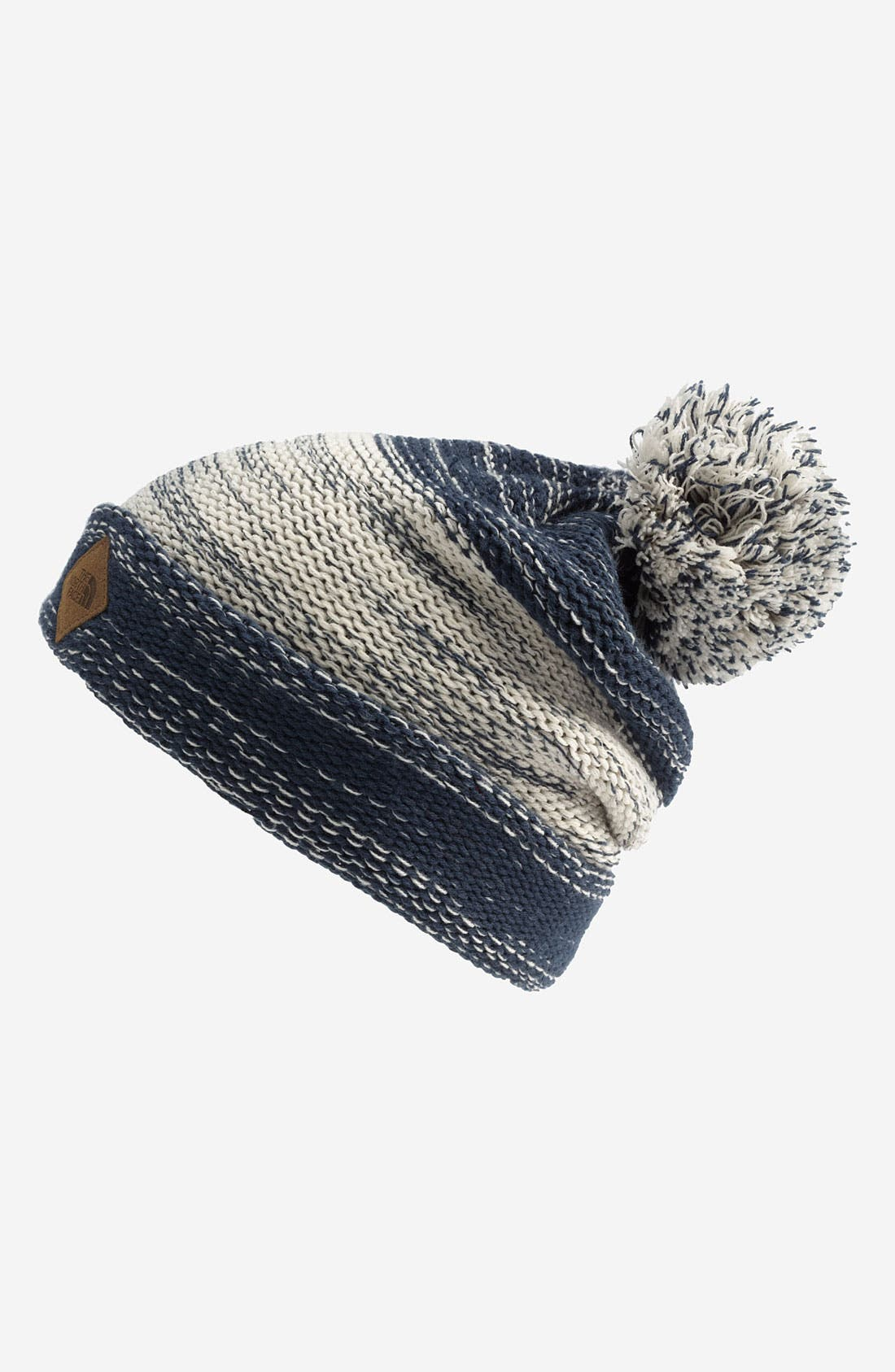 Alternate Image 1 Selected - The North Face 'Grinbriar' Knit Cap
