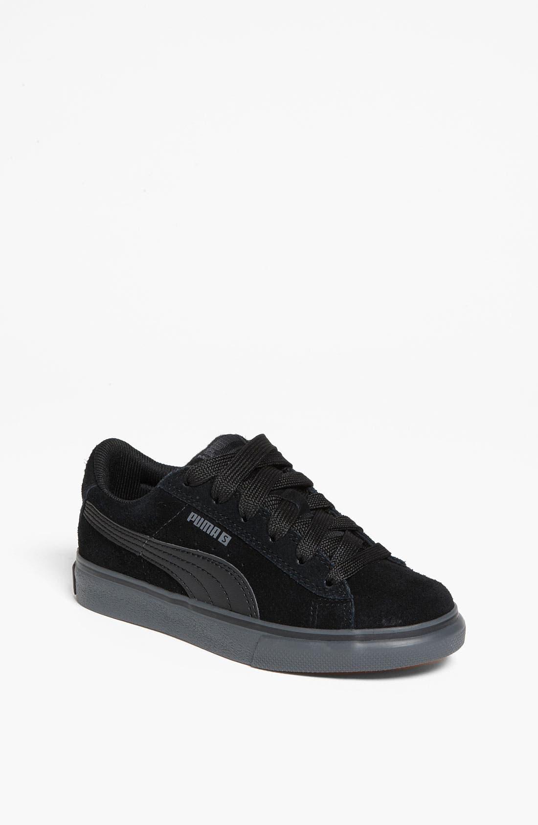 Main Image - PUMA 'S Vulc JR' Sneaker (Little Kid & Big Kid)