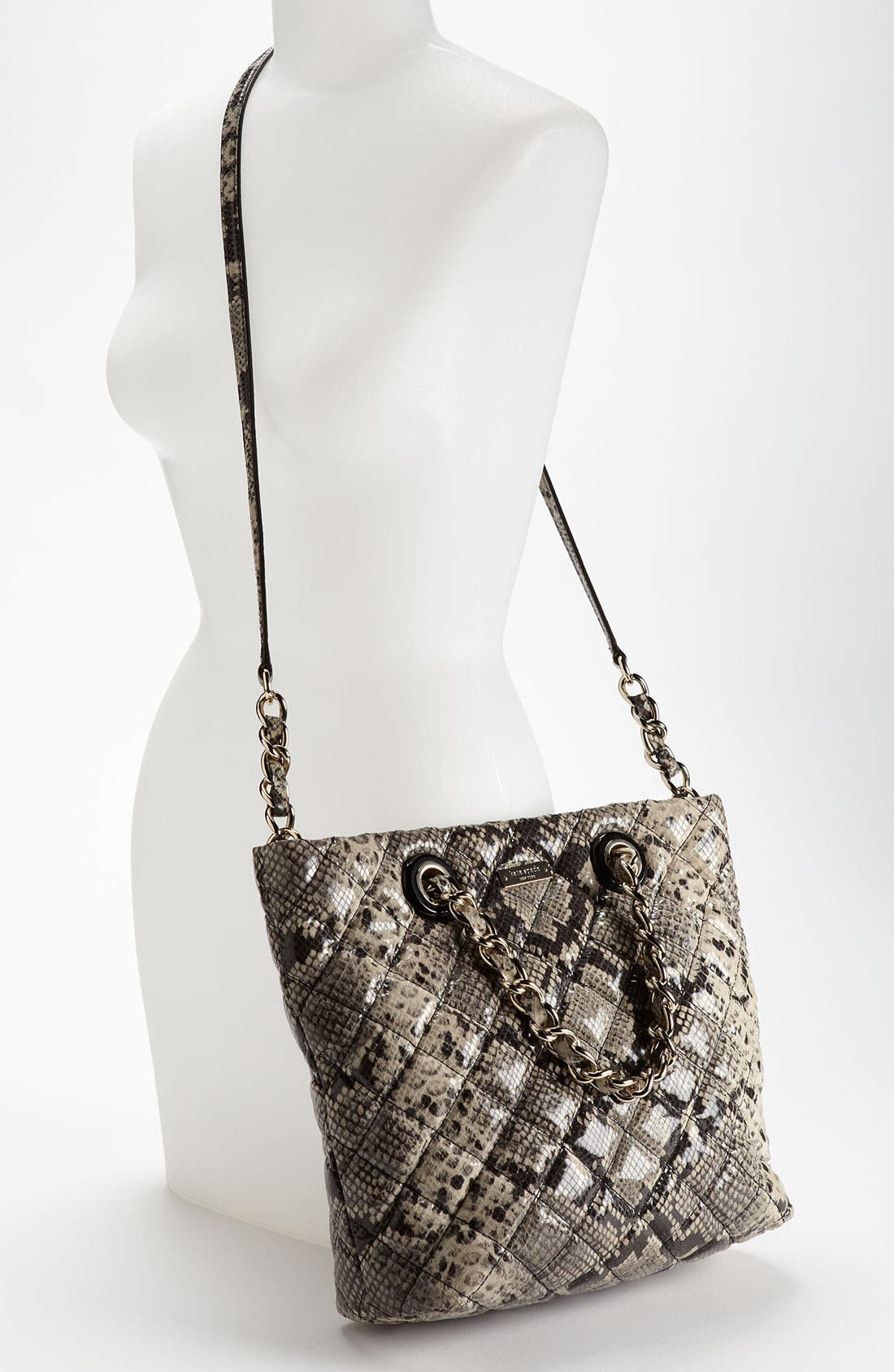 Alternate Image 2  - kate spade new york 'gold coast - lilou' satchel