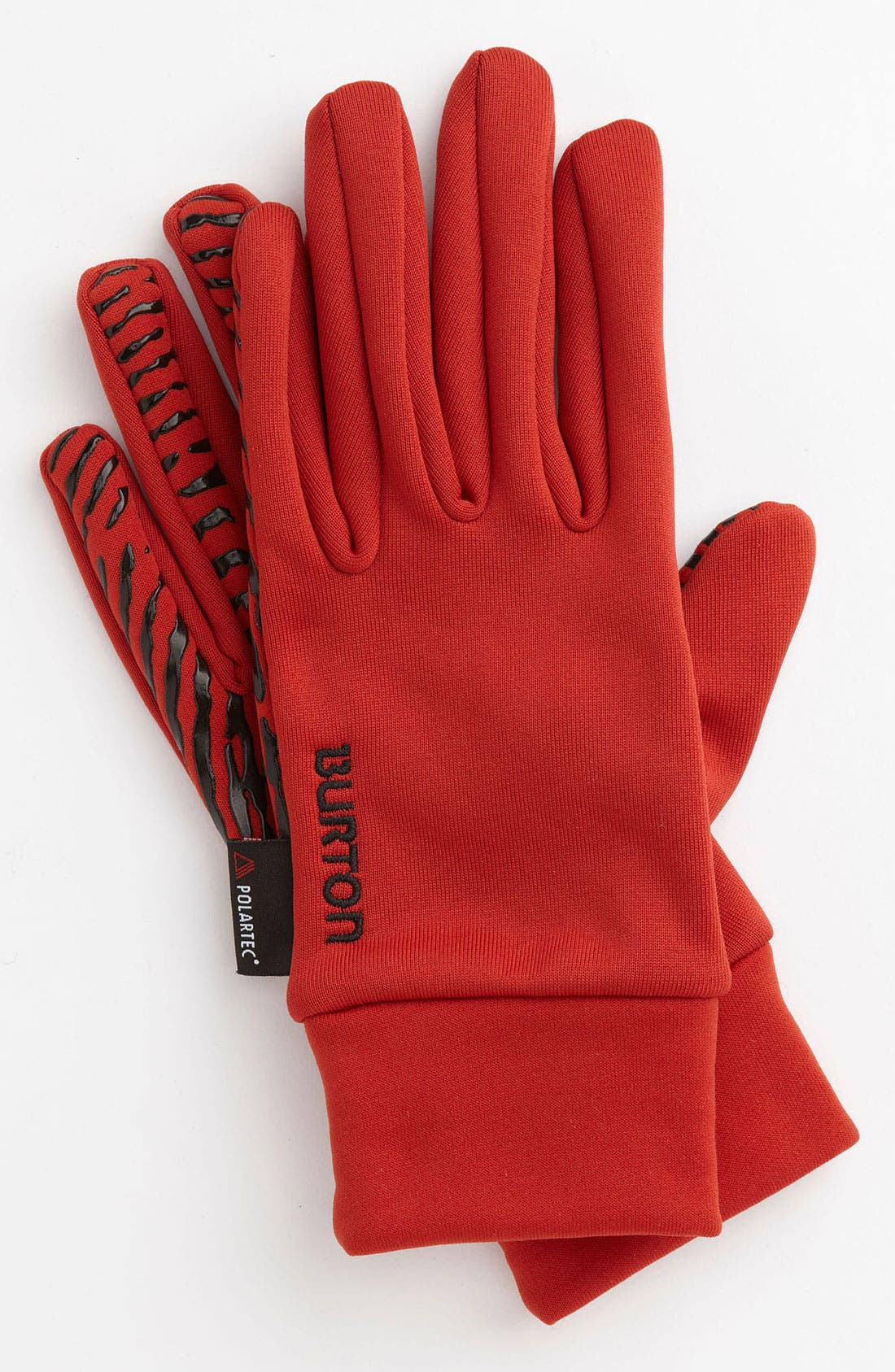 Alternate Image 1 Selected - Burton 'Powerstretch' Glove Liners