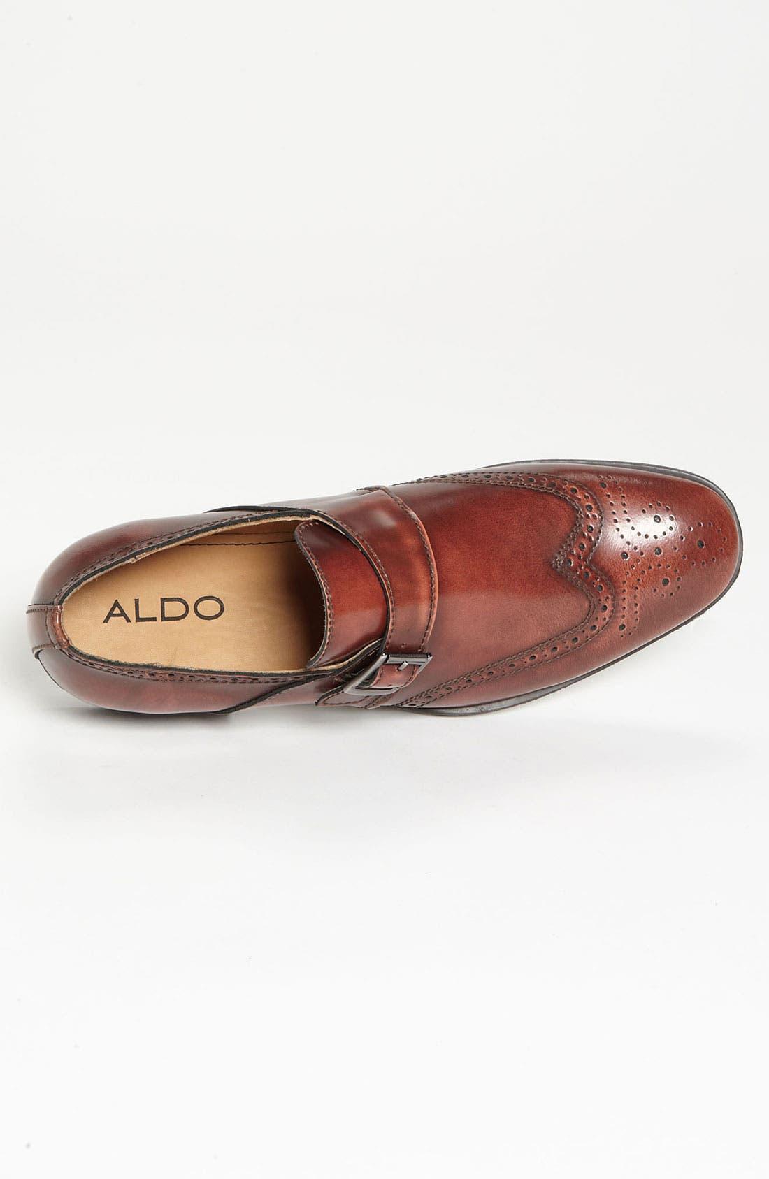 Alternate Image 3  - ALDO 'Laufenberg' Wingtip