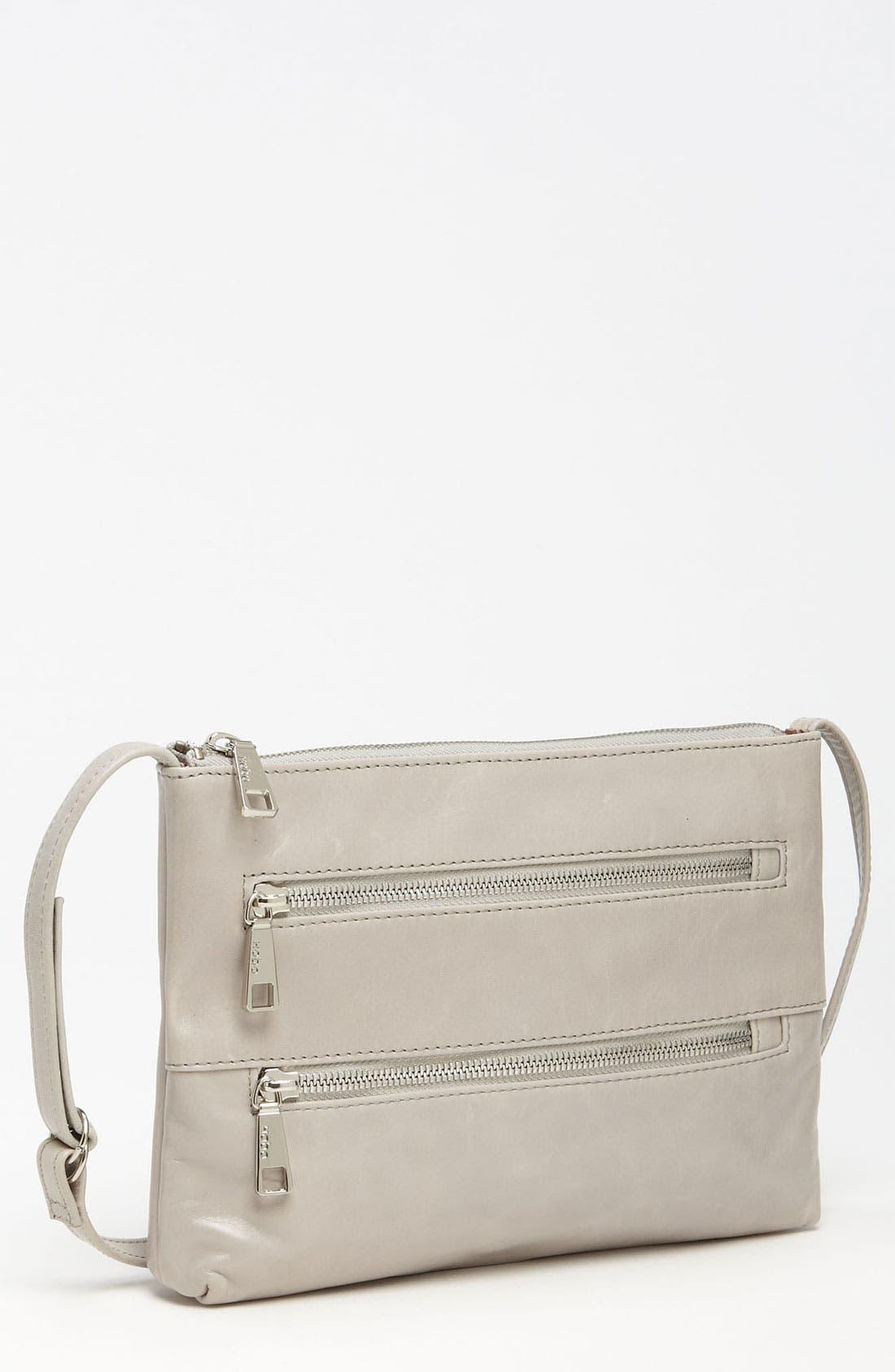 Alternate Image 1 Selected - Hobo 'Mara' Crossbody Bag