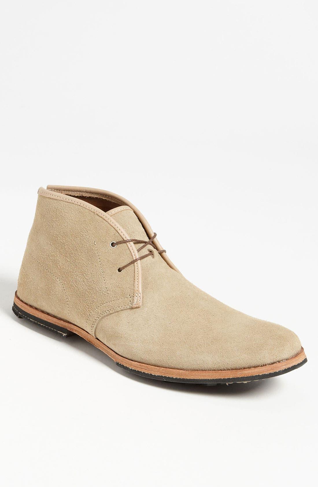 Alternate Image 1 Selected - Timberland Boot Company 'Wodehouse' Chukka Boot