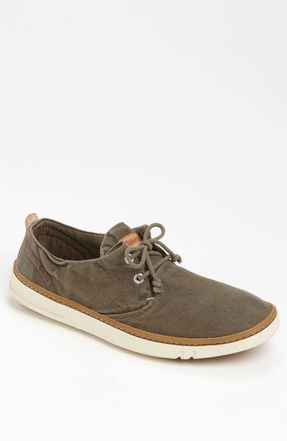 Alternate Image 1 Selected - Timberland Earthkeepers® 'Hookset' Sneaker