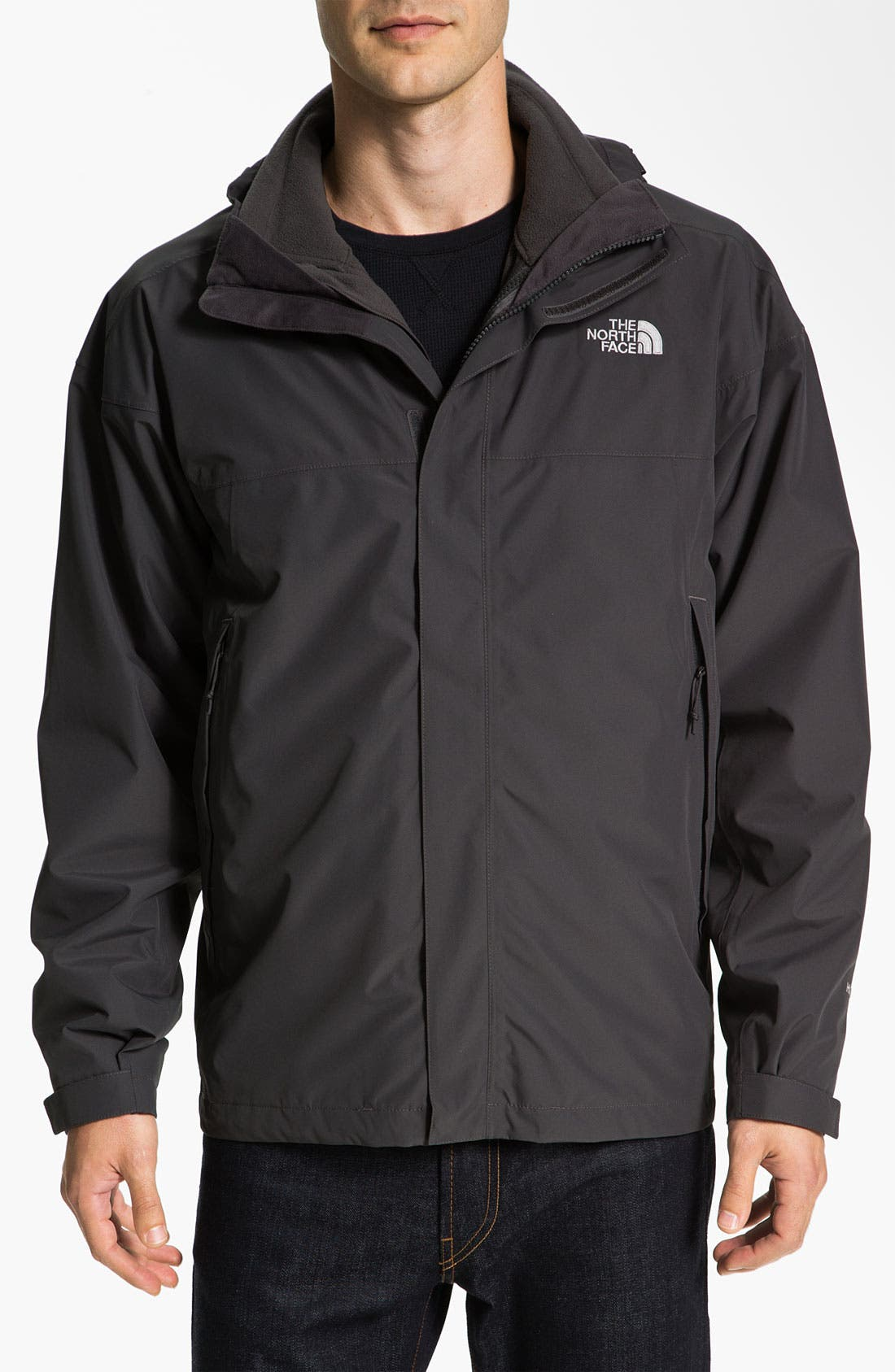 Alternate Image 1 Selected - The North Face 'Phere' TriClimate™ 3-in-1 Jacket