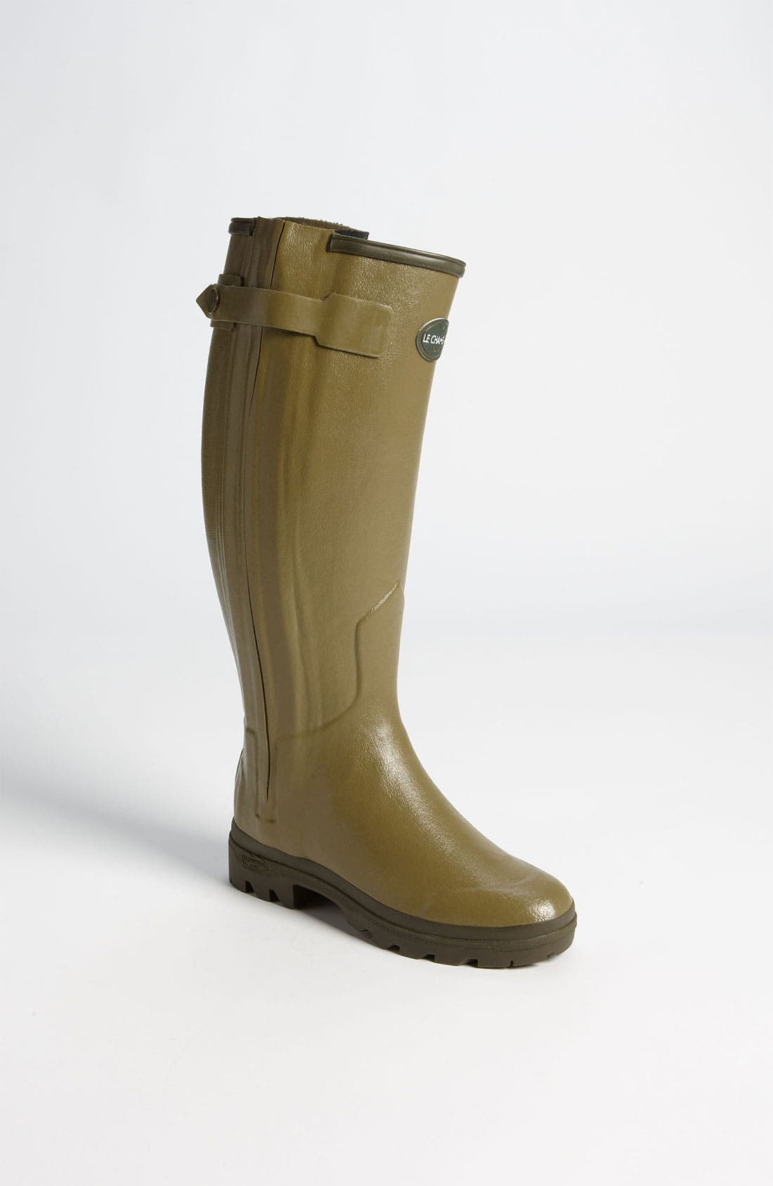 Alternate Image 1 Selected - Le Chameau 'Chasseur' Rain Boot (Women)