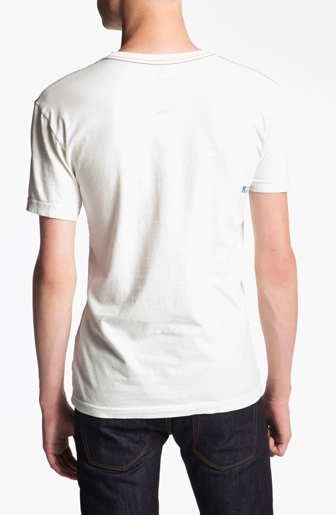 Alternate Image 2  - Katin 'Support' T-Shirt