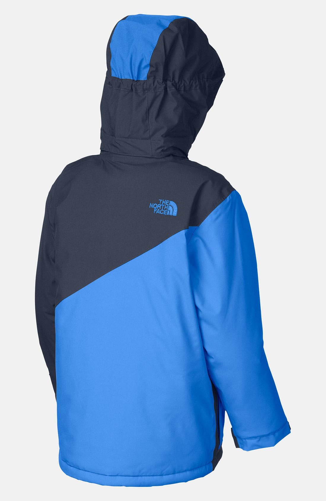 Alternate Image 2  - The North Face 'Brightten' Insulated Jacket (Little Boys)