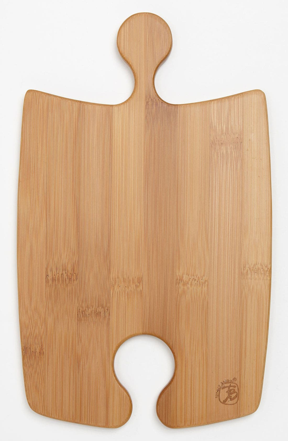 Alternate Image 1 Selected - Totally Bamboo 'Puzzle' Cheeseboard