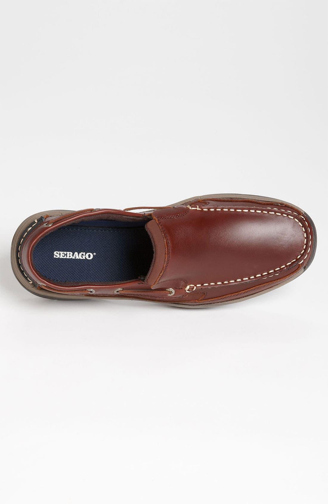 Alternate Image 3  - Sebago 'Bowman' Boat Shoe (Online Only)