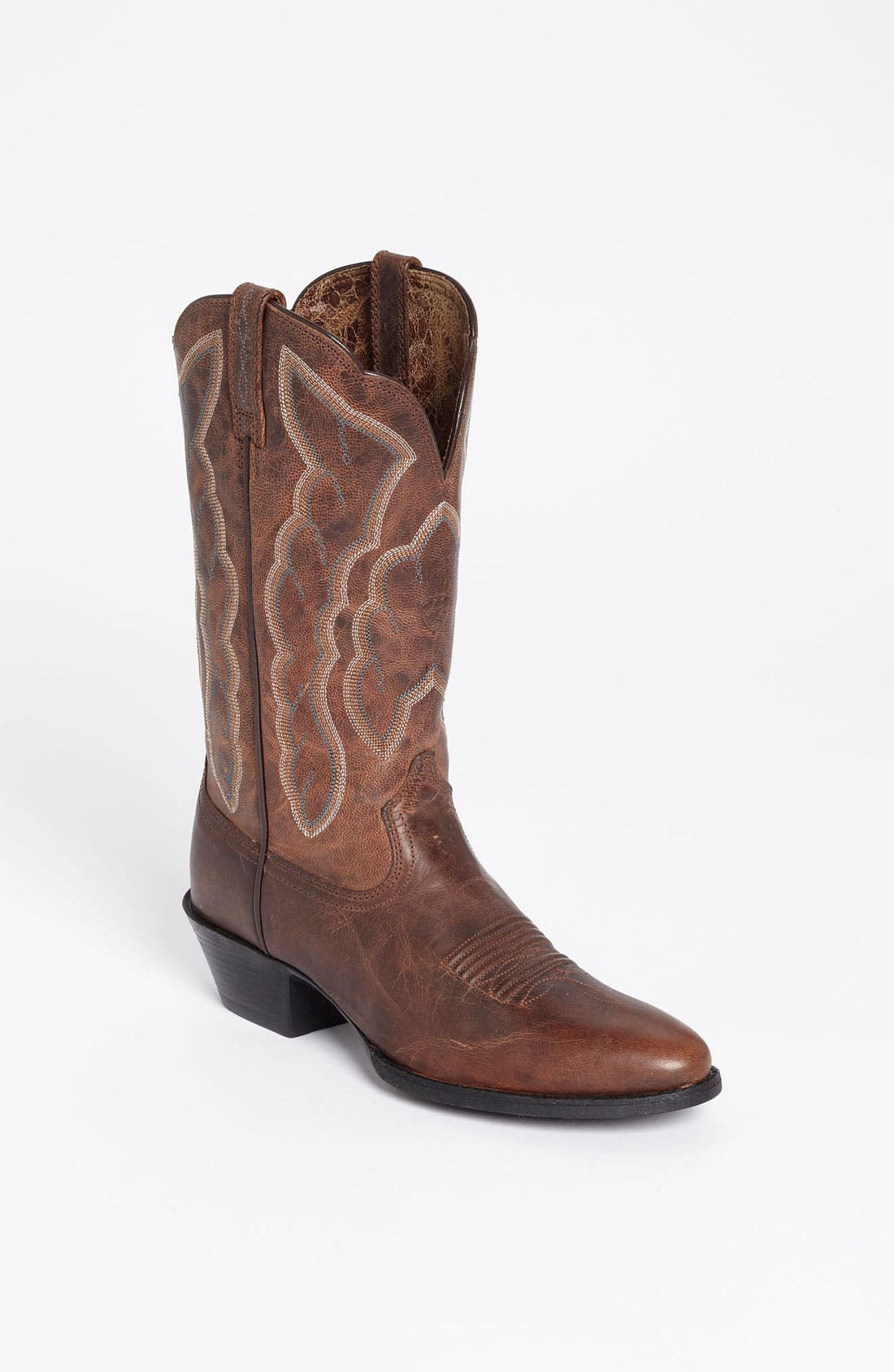 Alternate Image 1 Selected - Ariat 'Heritage Western' Boot