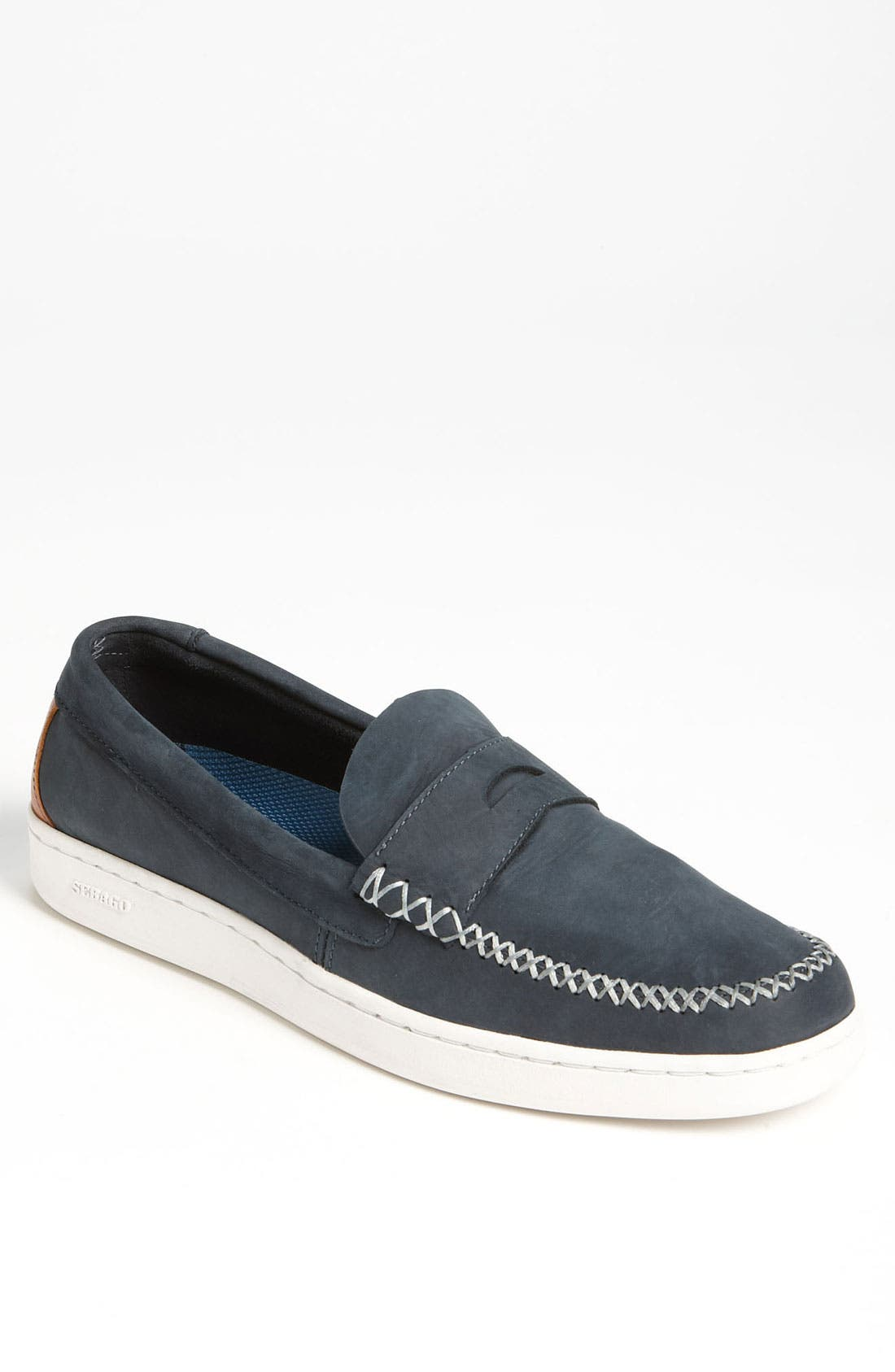 Alternate Image 1 Selected - Sebago 'Wentworth Classic' Loafer