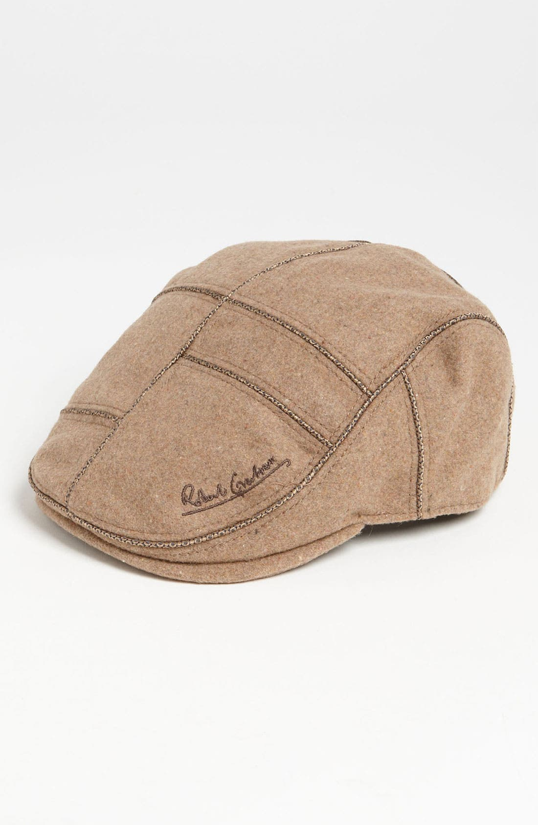 Alternate Image 1 Selected - Robert Graham 'Bandar' Driving Cap