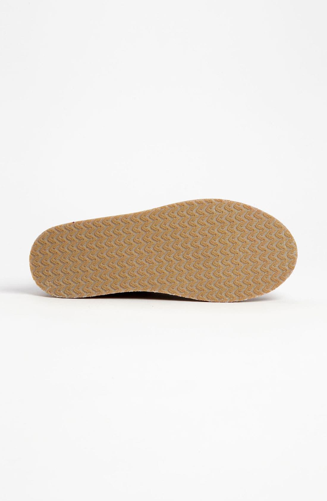 Alternate Image 4  - TOMS 'Tomboy' Boot (Women)