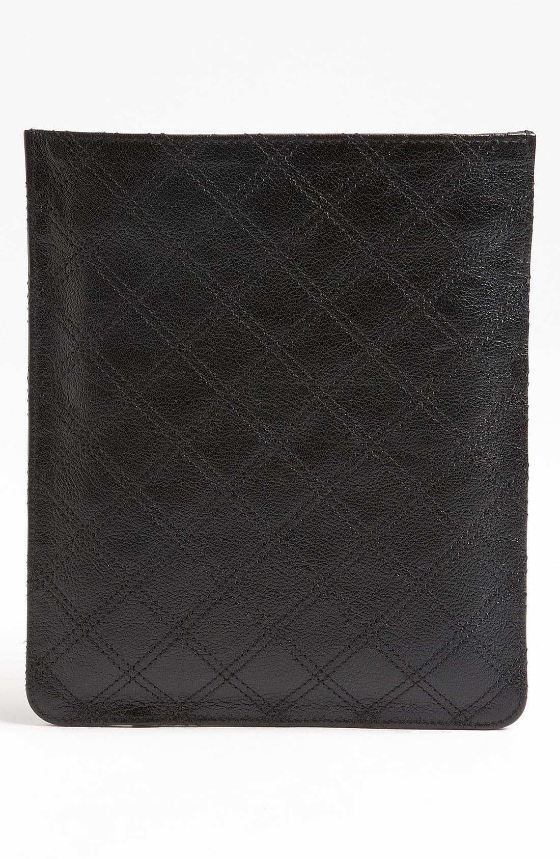 Alternate Image 4  - MARC JACOBS Leather iPad Sleeve