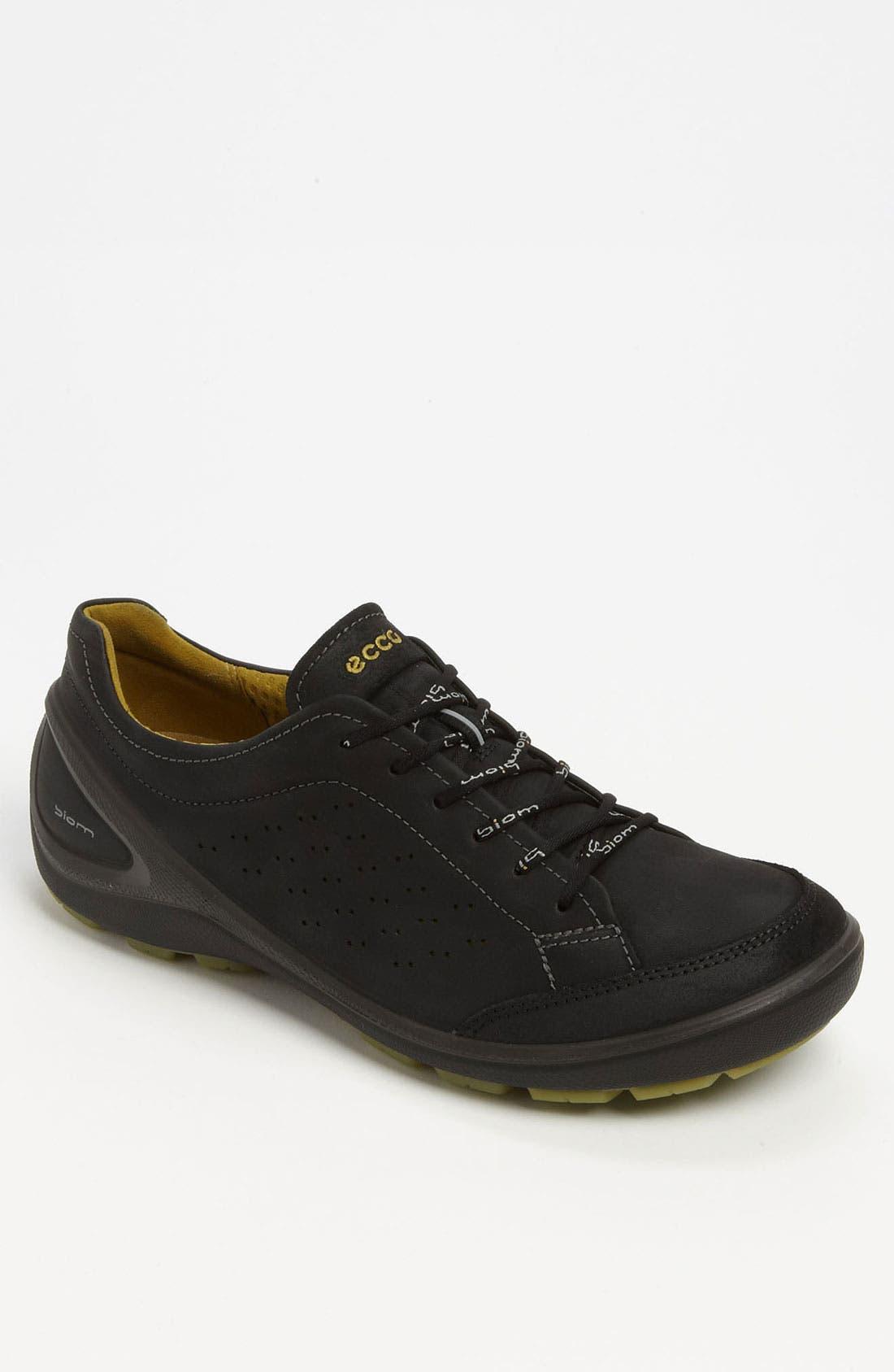 Alternate Image 1 Selected - ECCO 'Biom Grip' Sneaker (Men)