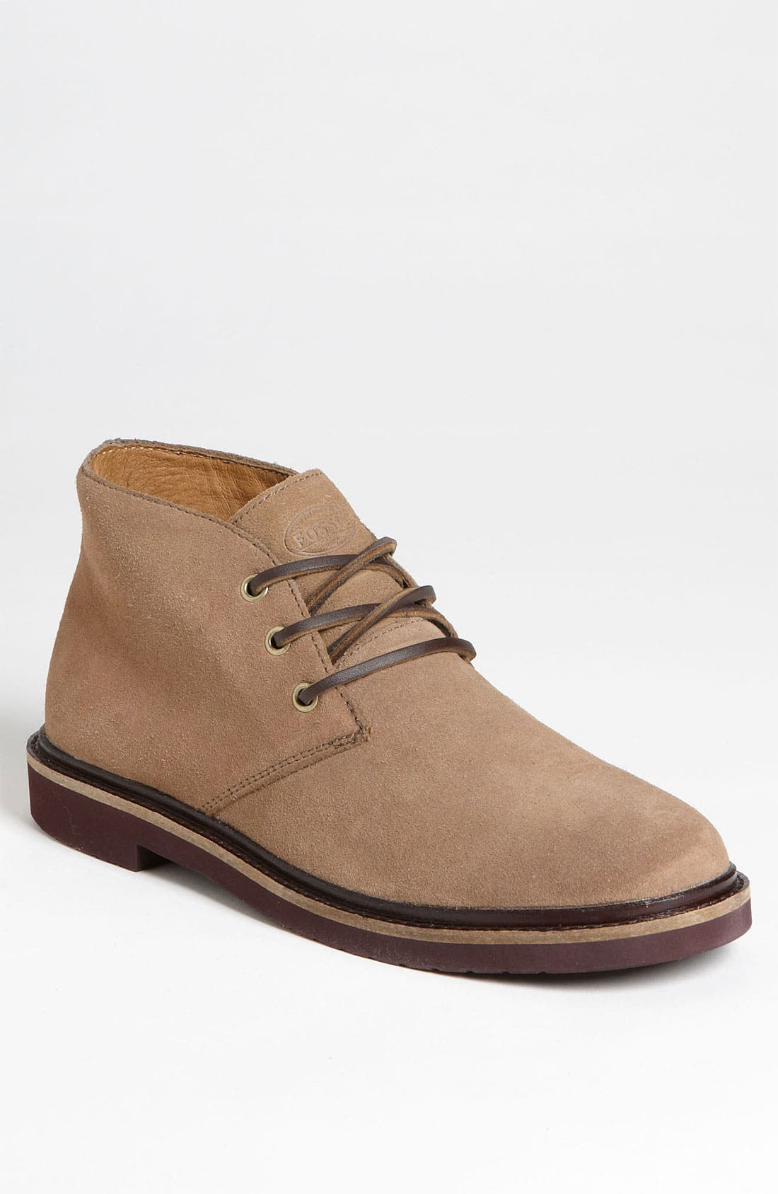 Alternate Image 1 Selected - Fossil 'Winston' Chukka Boot