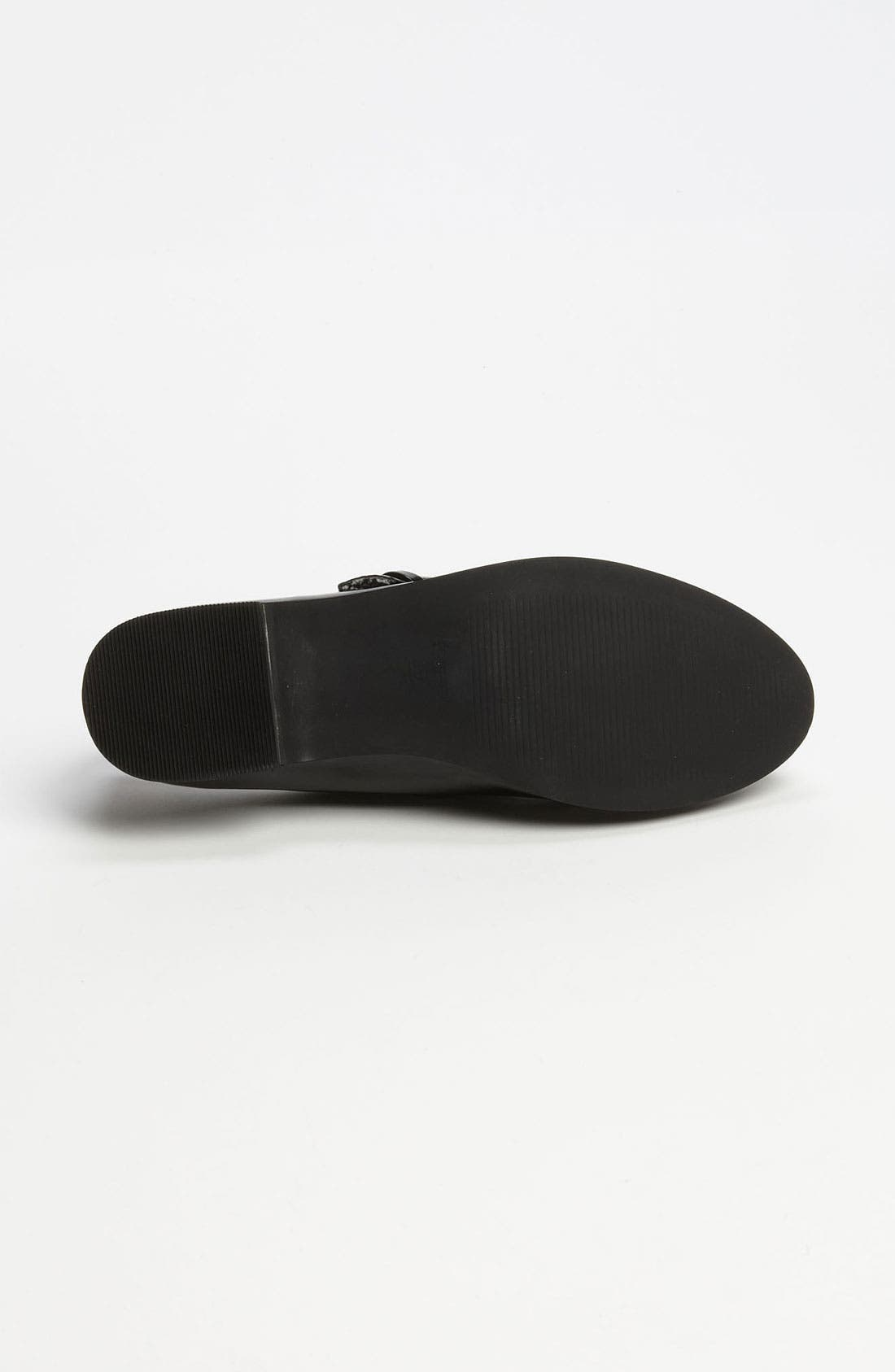 Alternate Image 4  - Topshop 'Maybe' T-Strap Flat