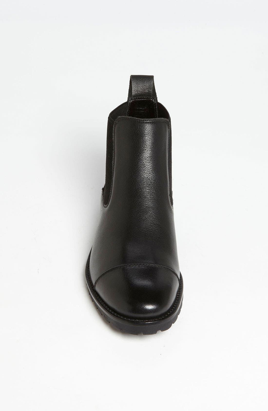 Alternate Image 3  - Maison Forte 'Carlos' Chelsea Boot