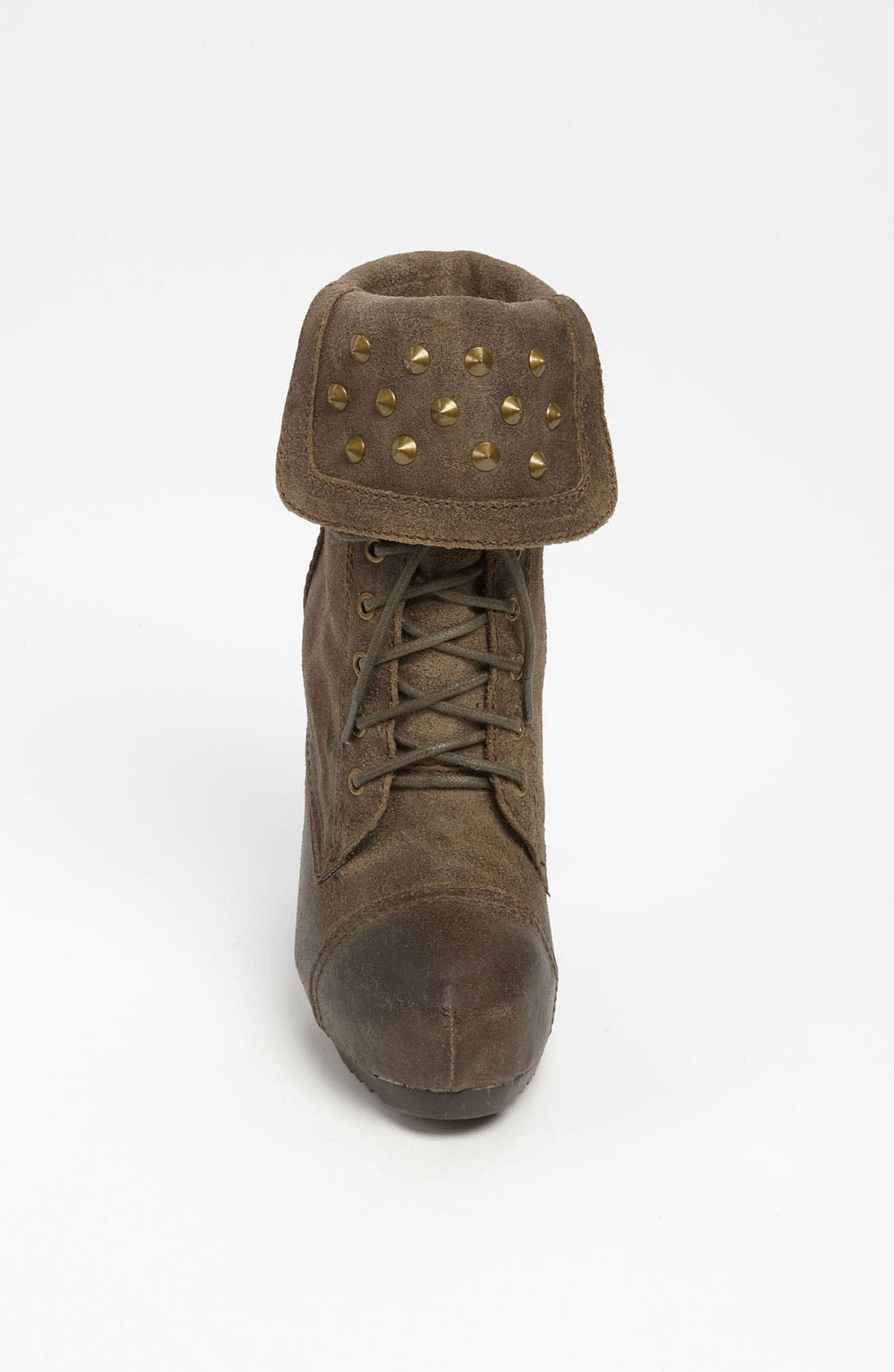 Alternate Image 3  - Fergie 'Battle' Boot