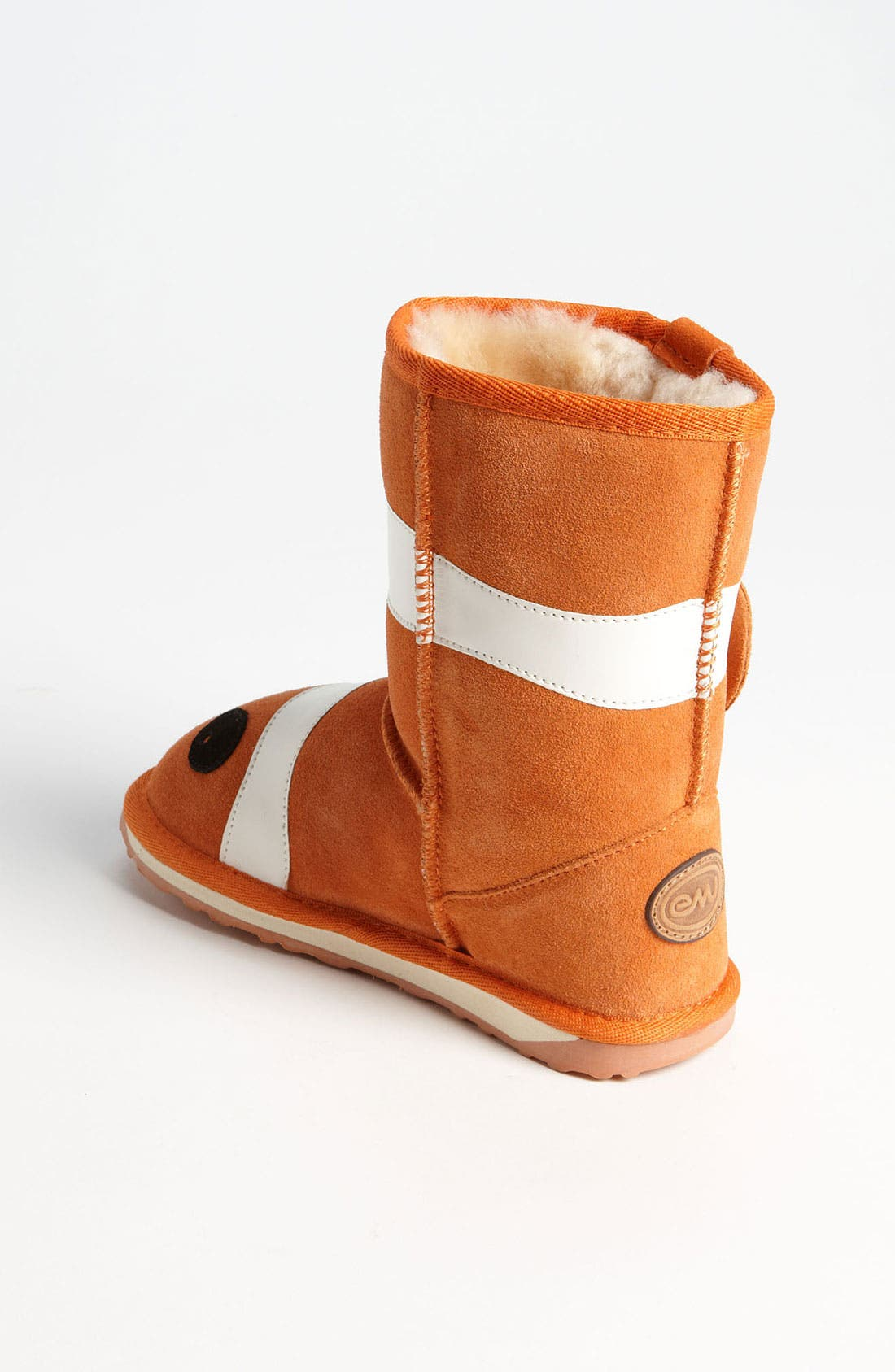 Alternate Image 2  - EMU Australia 'Little Creatures - Clown Fish' Boot (Toddler, Little Kid & Big Kid)
