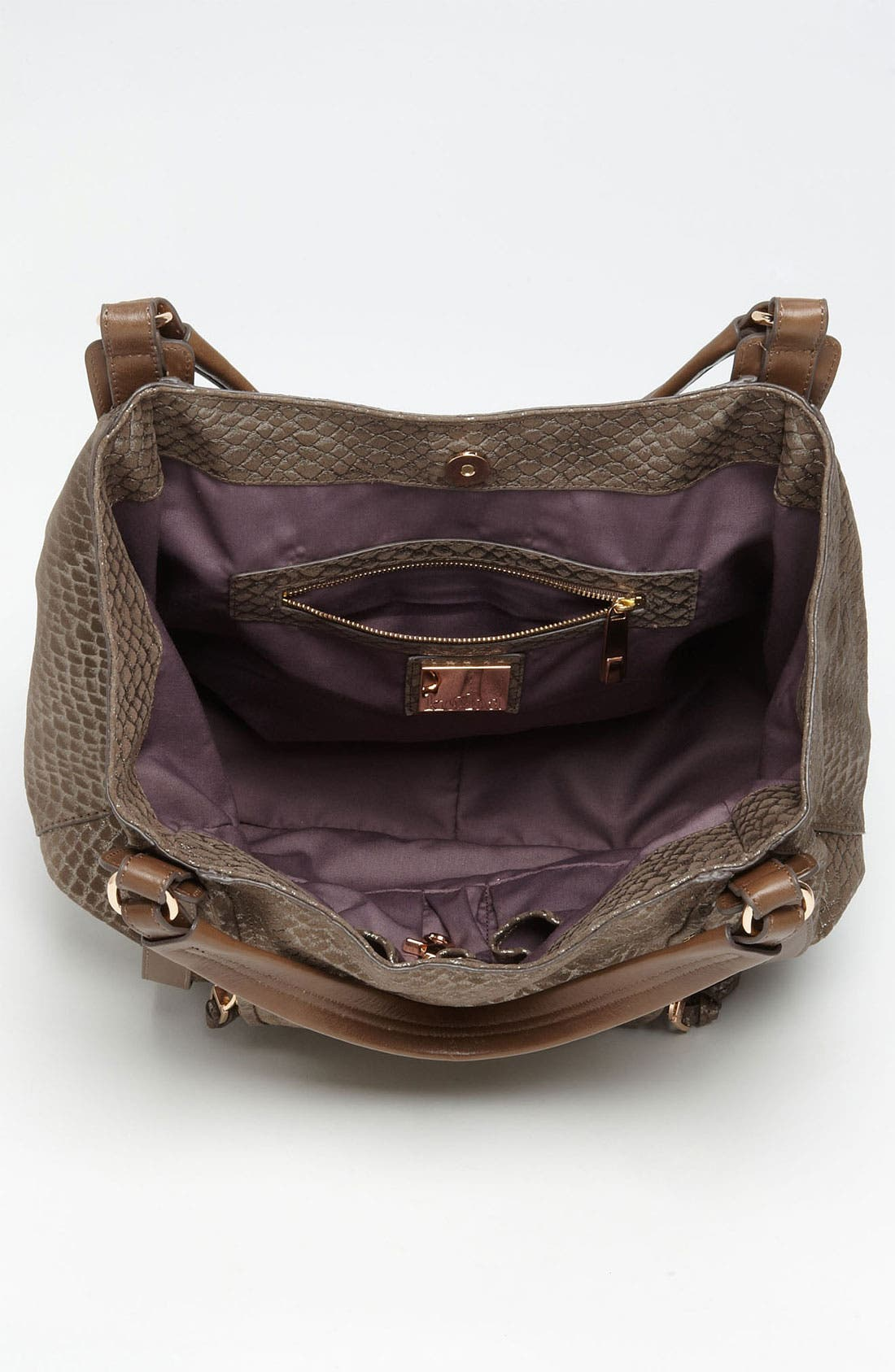 Alternate Image 3  - Kooba 'Jonnie Met Snake' Tote
