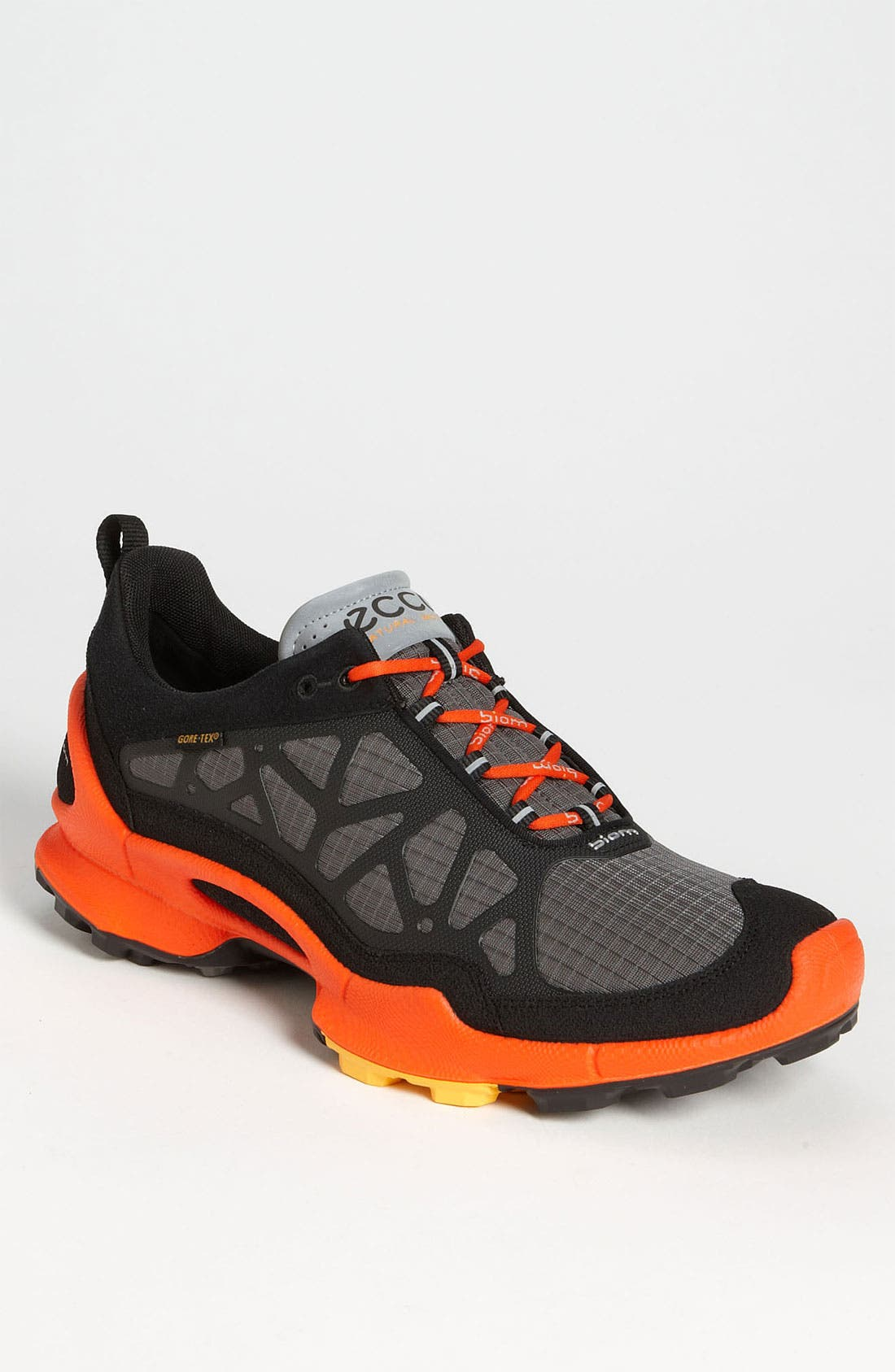 Alternate Image 1 Selected - ECCO 'Biom Trail GTX' Running Shoe (Men)