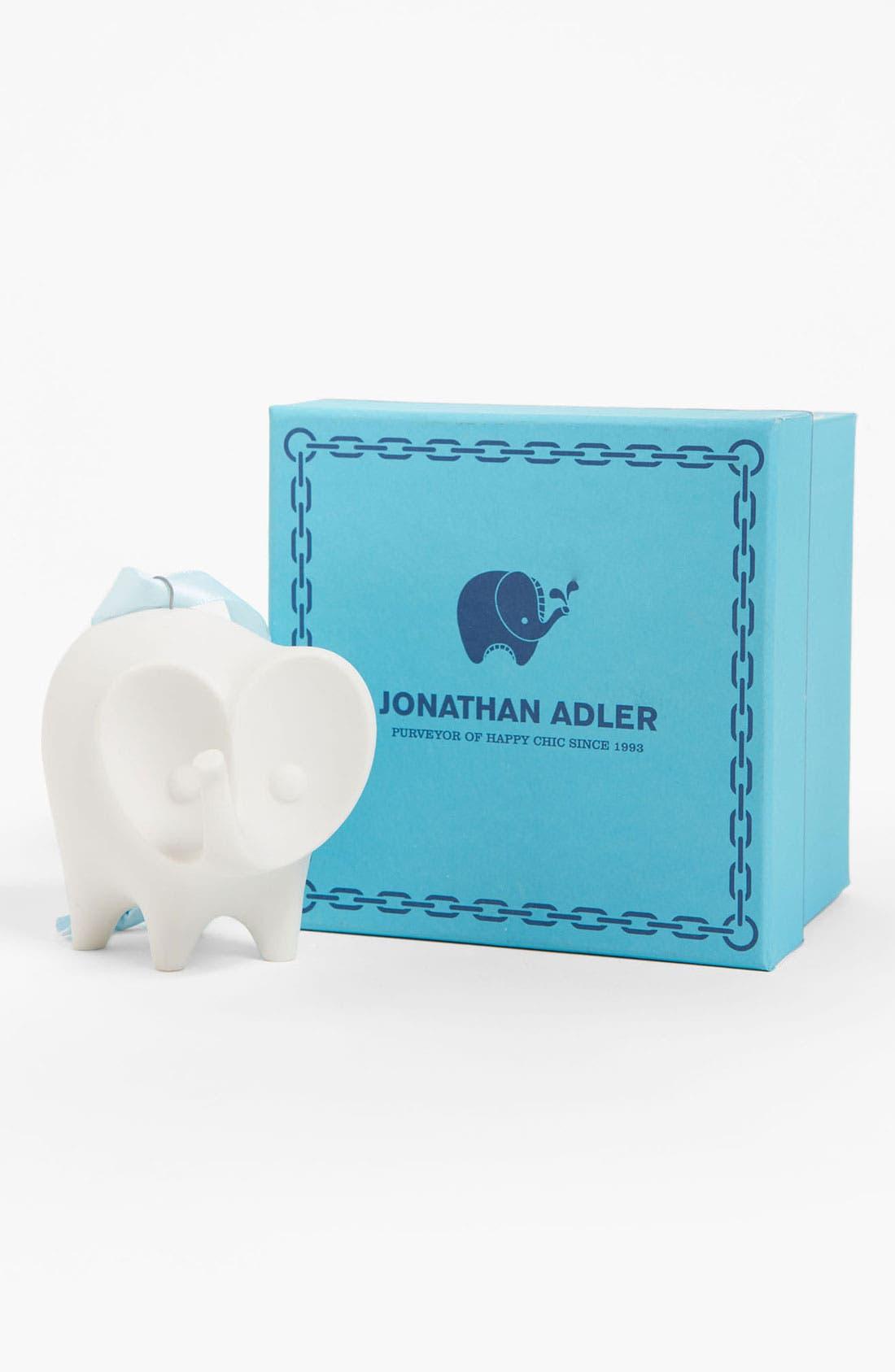 Alternate Image 1 Selected - Jonathan Adler Elephant Ornament