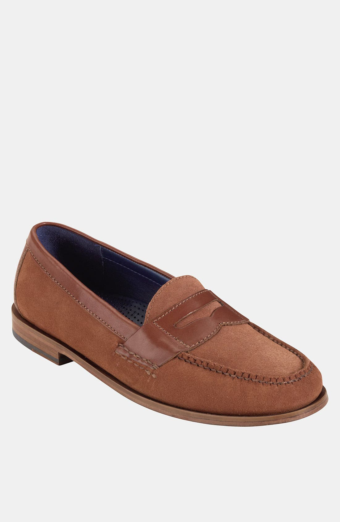 Alternate Image 1 Selected - Cole Haan 'Pinch' Penny Loafer