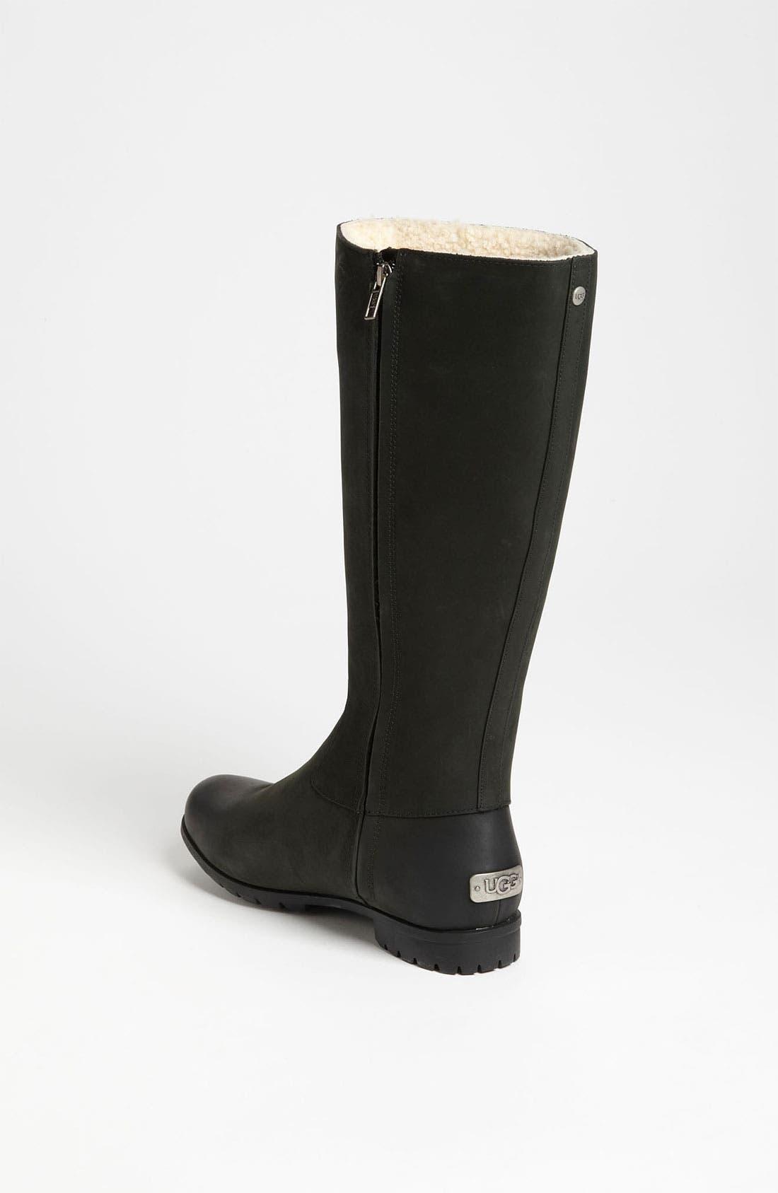 Alternate Image 2  - UGG® Australia 'Broome II' Boot (Women)