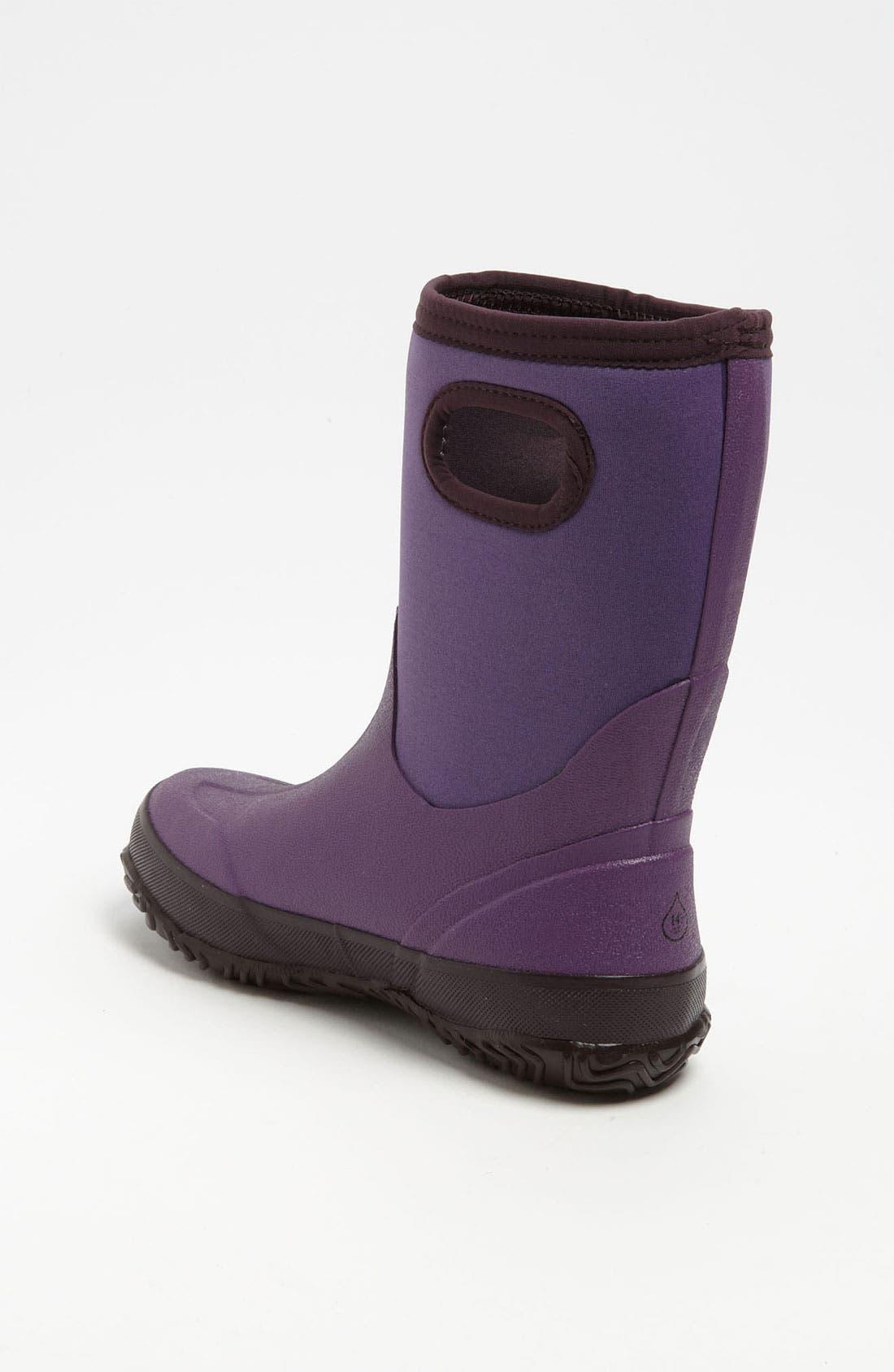 Alternate Image 2  - Bogs 'Glosh' Rain Boot (Toddler, Little Kid & Big Kid)