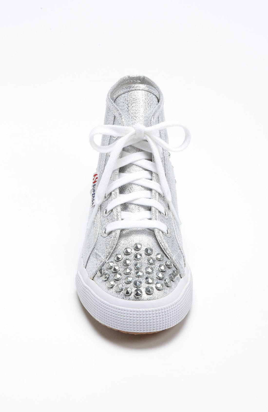 Alternate Image 3  - Superga 'Lamé Studs' Sneaker (Women)